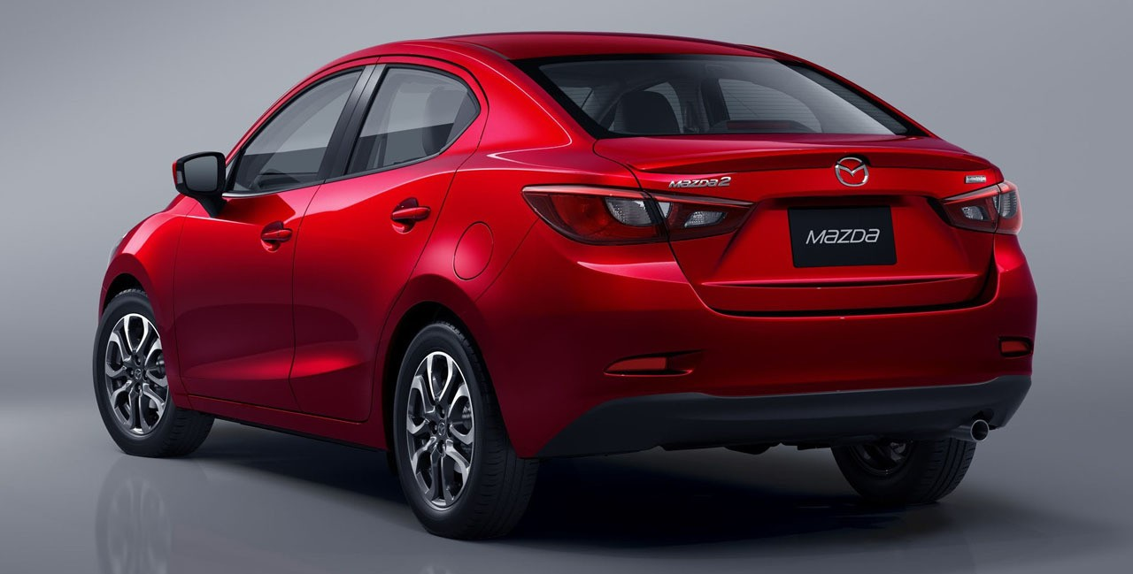 The 2 or demio as it is known in other places is with us since 1996 or so many people regard the third generation mazda2 de as the plasticky version of