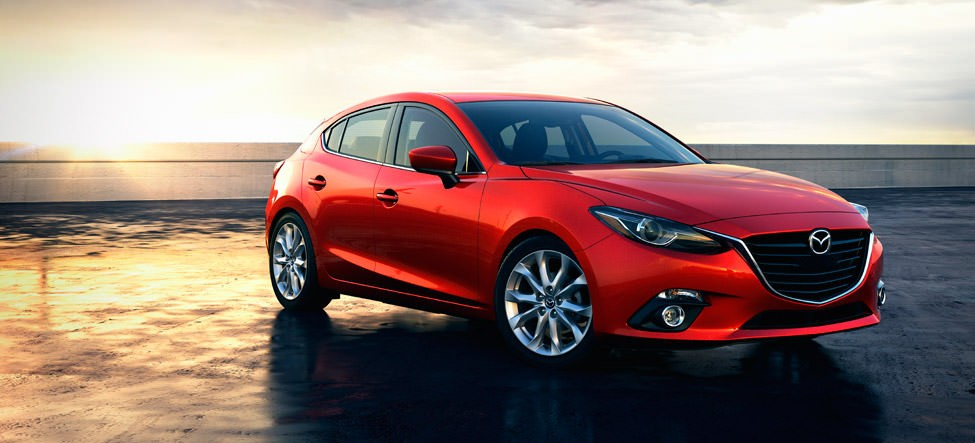 2016 mazda3 costs less and adds more standard features autoevolution. Black Bedroom Furniture Sets. Home Design Ideas