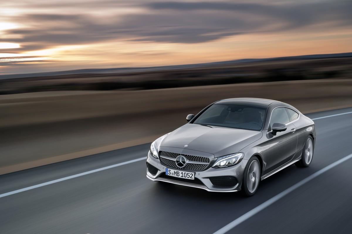 Nhận xét chung Mercedes C250 EXCLUSIVE