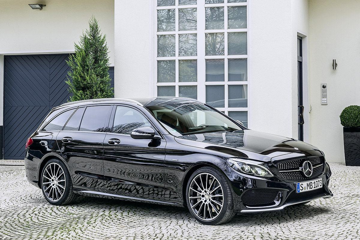 2016 Mercedes C450 Amg 4matic Sedan Finally Arrives In The Us From