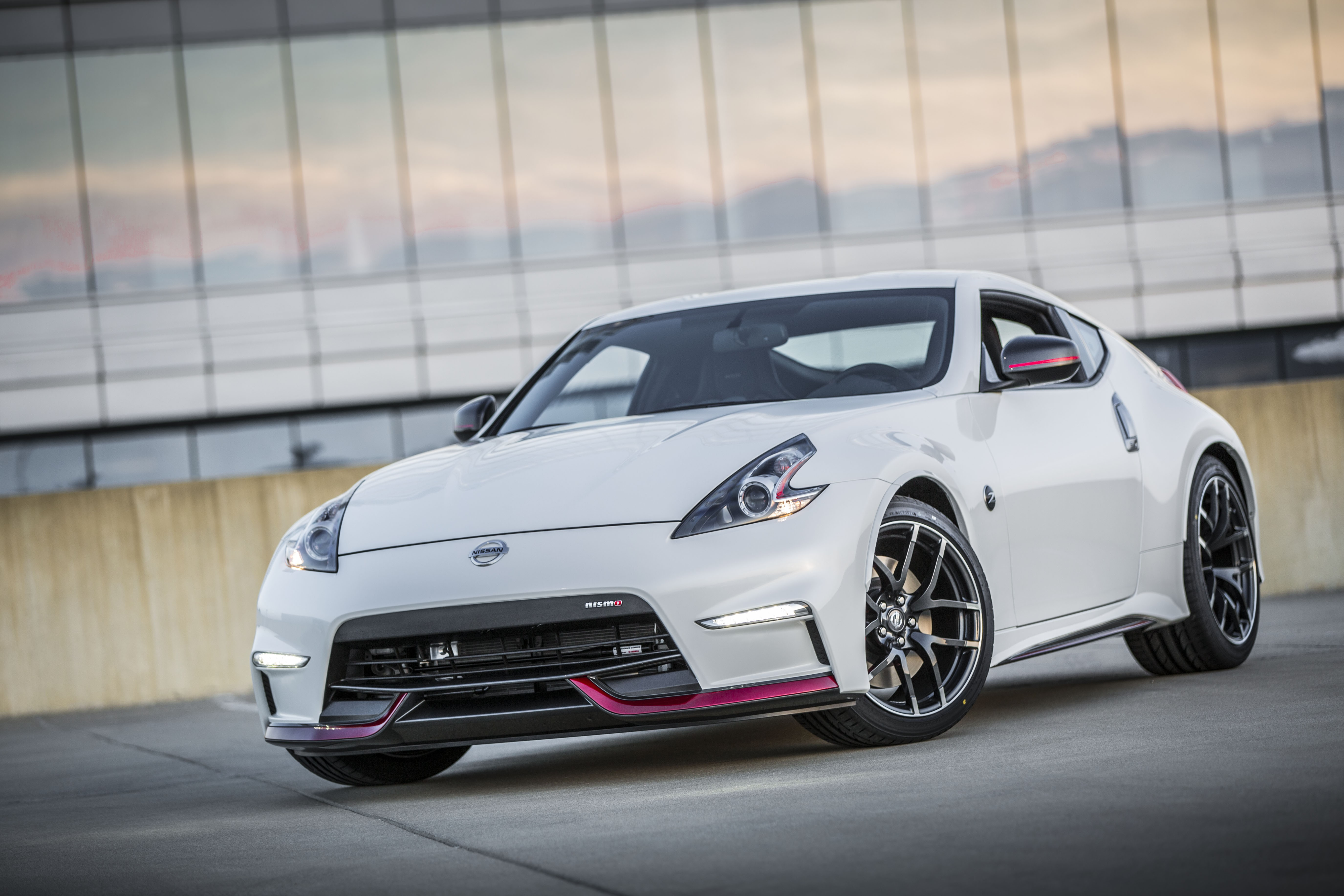 2016 nissan 370z coupe models will have fake engine sounds pumped into the cabin autoevolution. Black Bedroom Furniture Sets. Home Design Ideas