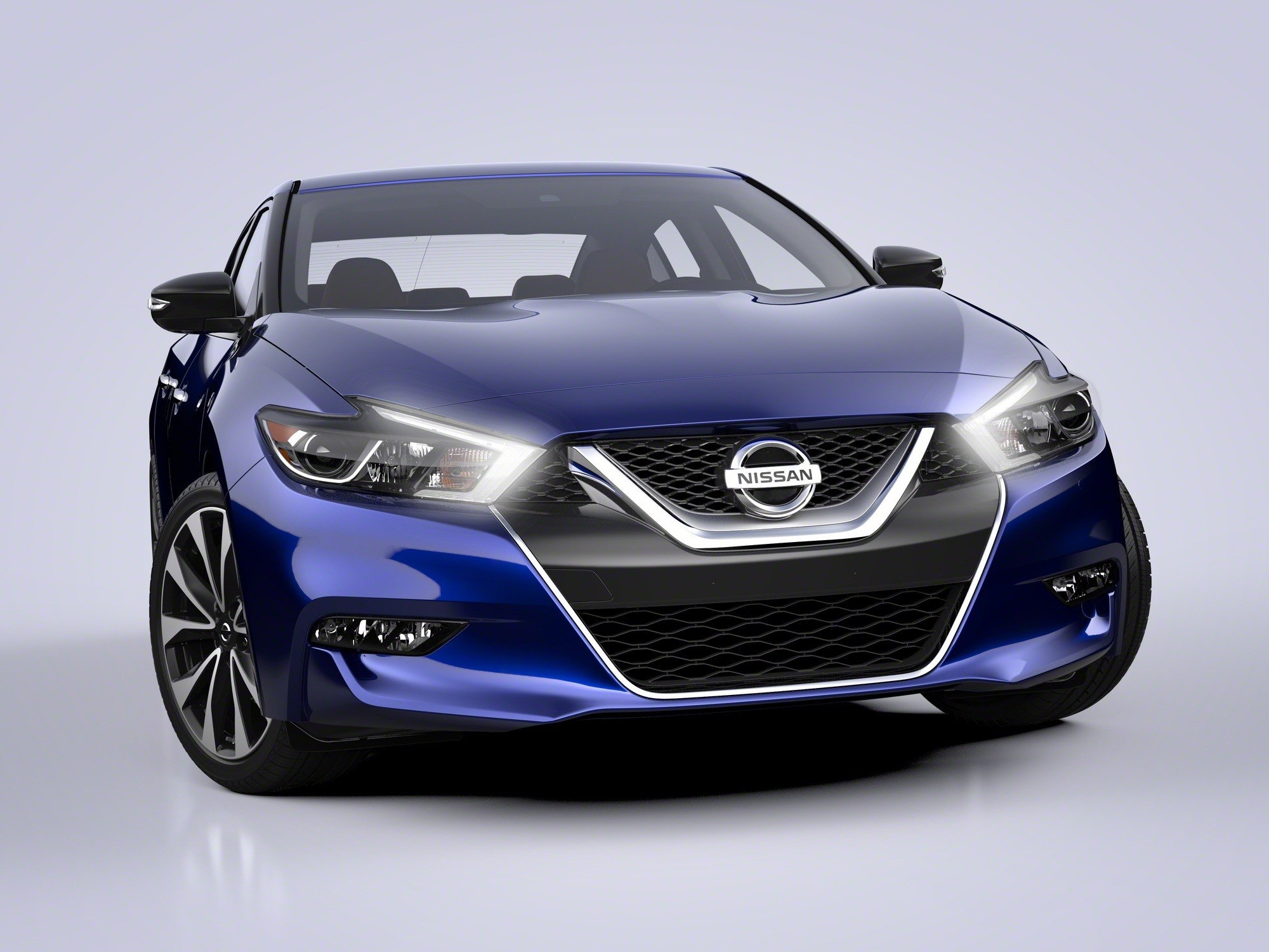 New Nissan Maxima >> 2016 Nissan Maxima Revealed in New York, Prices Start at $32,410 MSRP - autoevolution