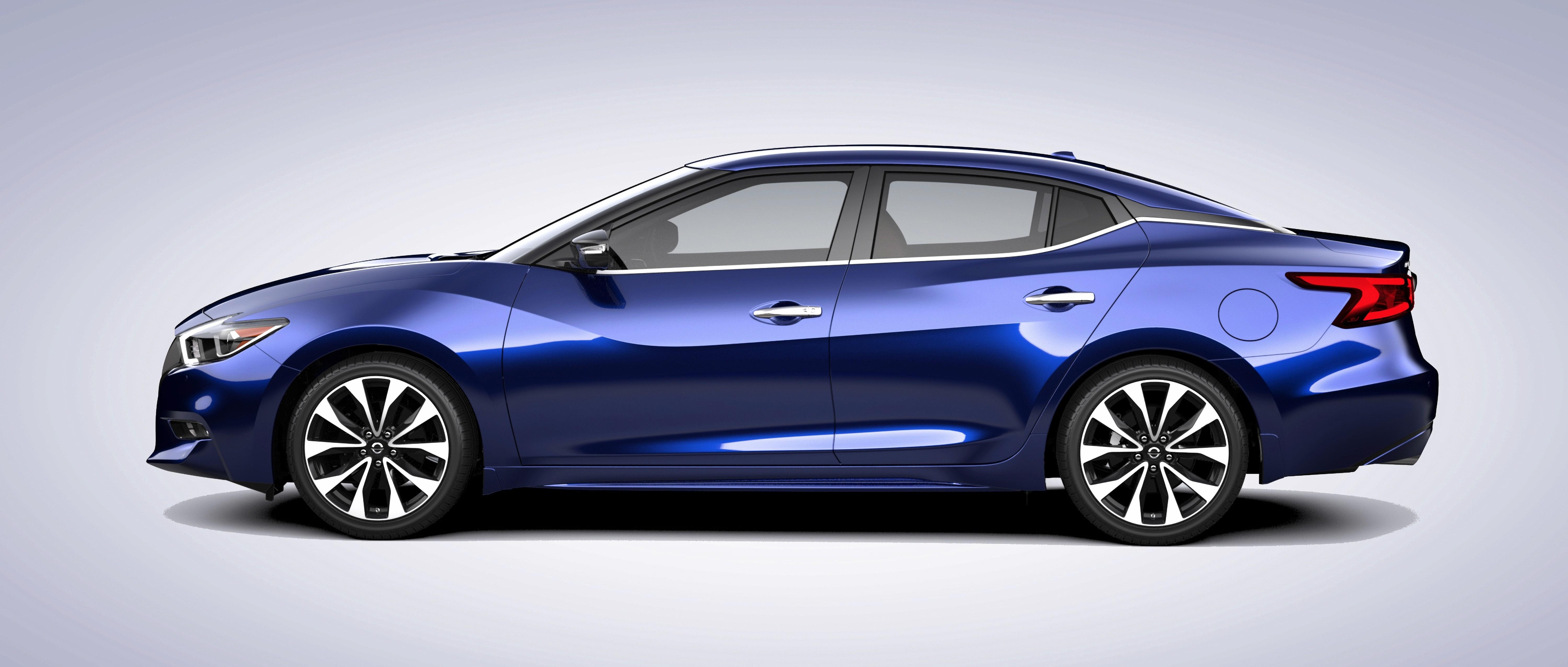 2016 Nissan Maxima Revealed in New York Prices Start at