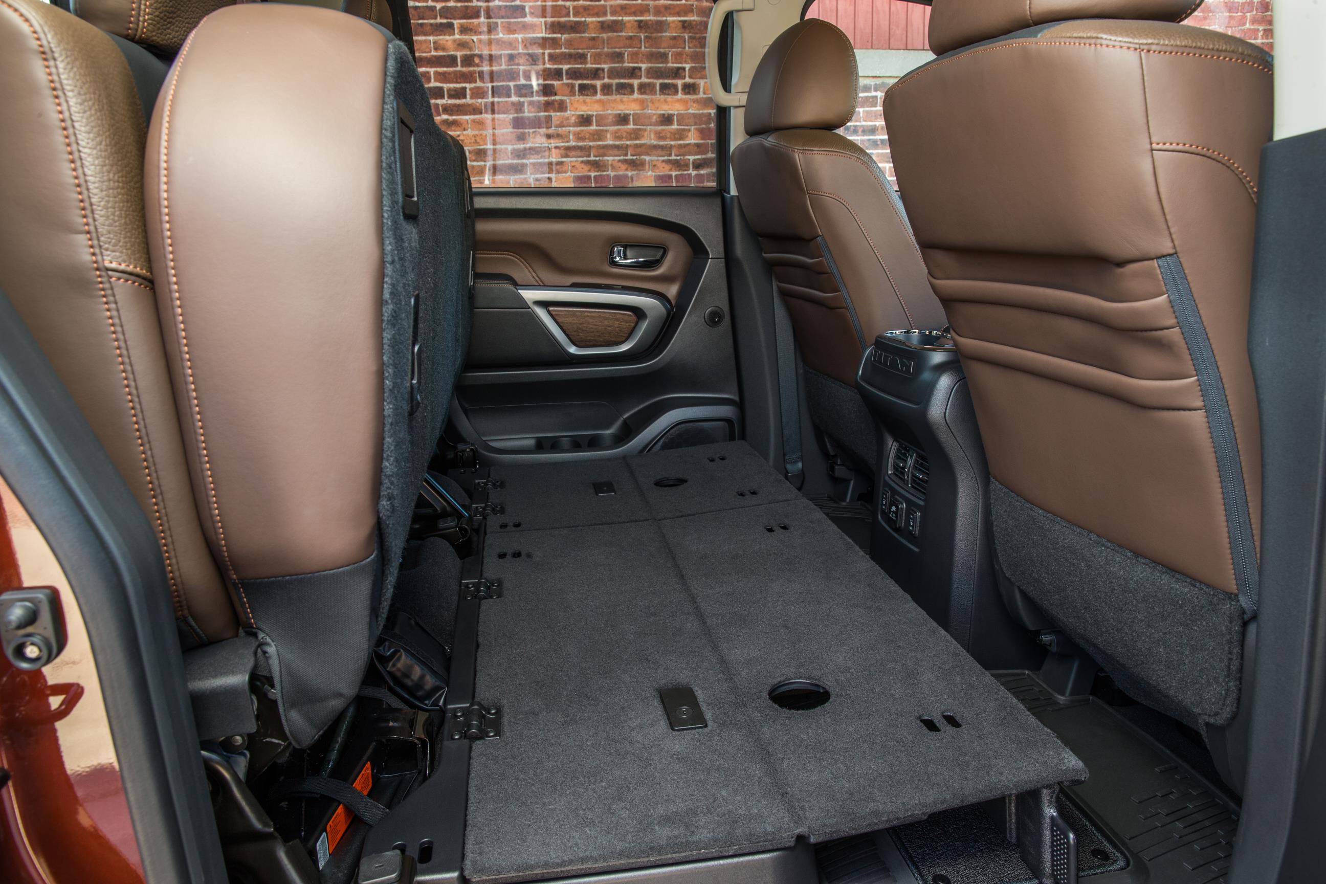 2016 Nissan Titan XD 5.6 V8 Price Announced, 2017 Nissan ...