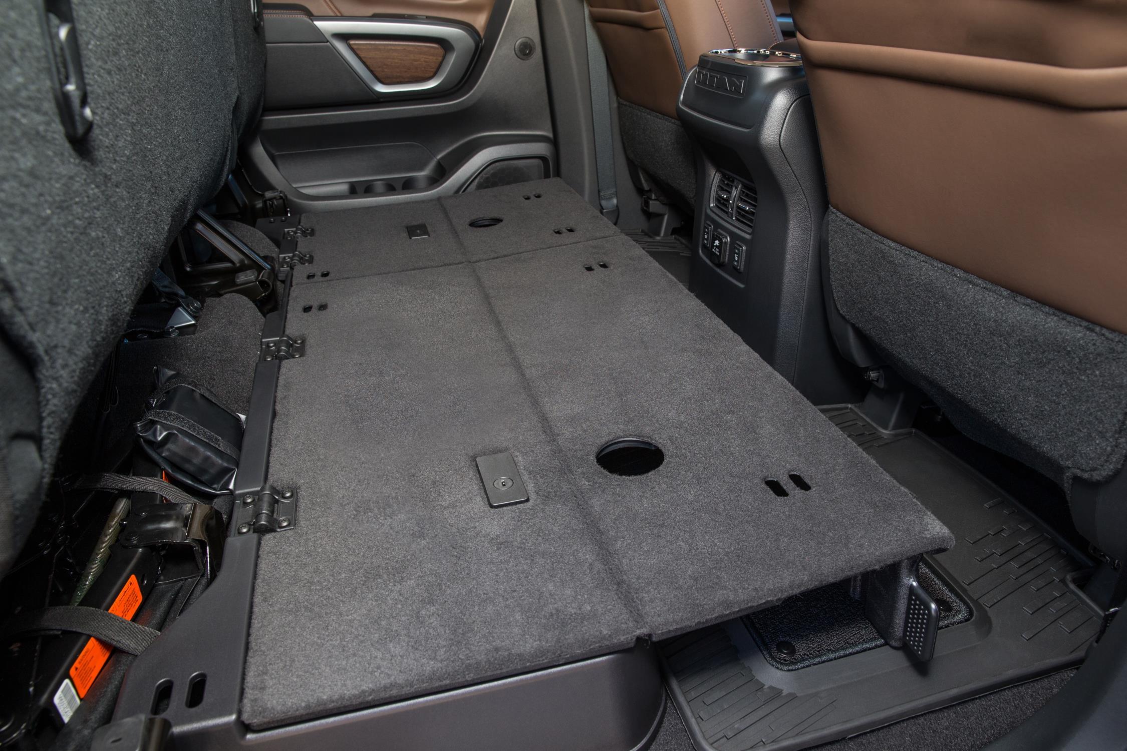 Fantastic 2016 Nissan Titan XD 56 V8 Price Announced 2017 Nissan