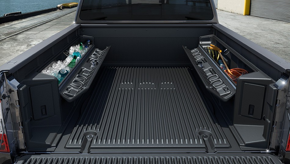 2016 Nissan Titan Xd Diesel Pricing Announced Autoevolution