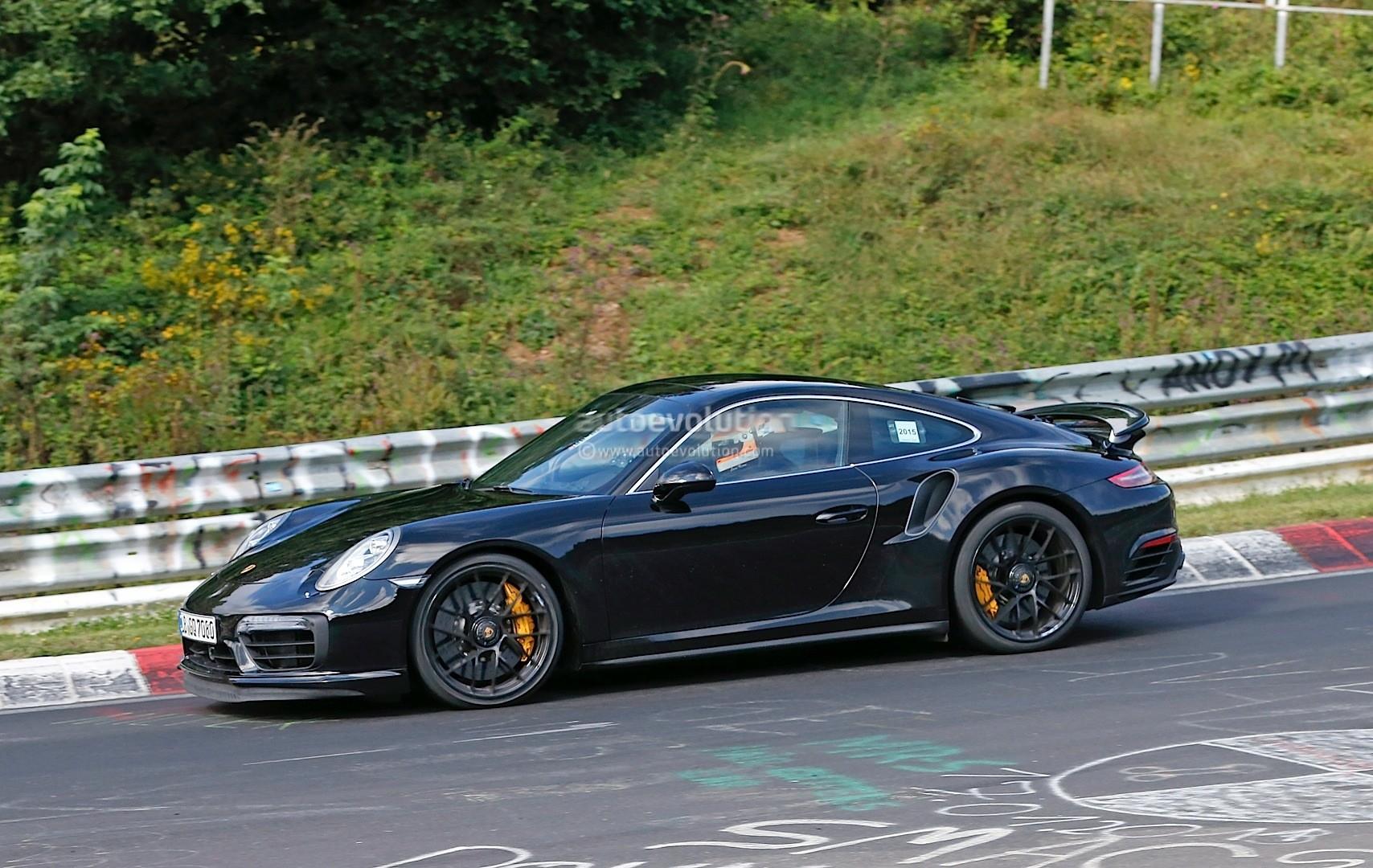 2016 porsche 911 facelift gt3 gts skip turbos carrera s gets 4 wheel. Black Bedroom Furniture Sets. Home Design Ideas