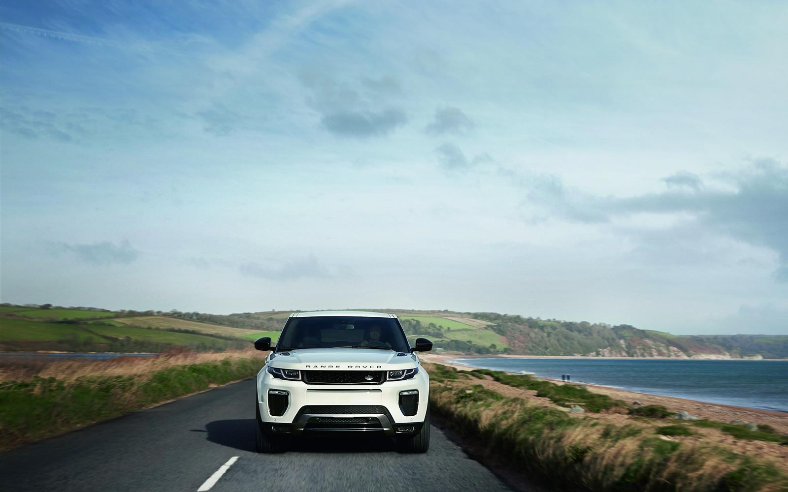 2016 range rover evoque prices start from 30 200 in the. Black Bedroom Furniture Sets. Home Design Ideas