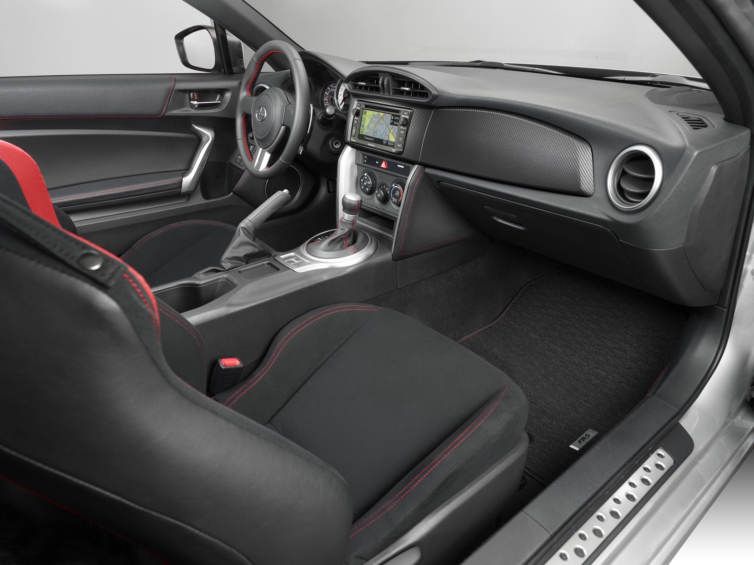 2016 scion fr s launched with minor upgrades