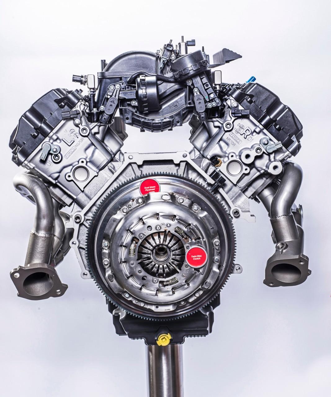 2016 Shelby GT350 Mustang Develops 526 Horsepower – Video ...