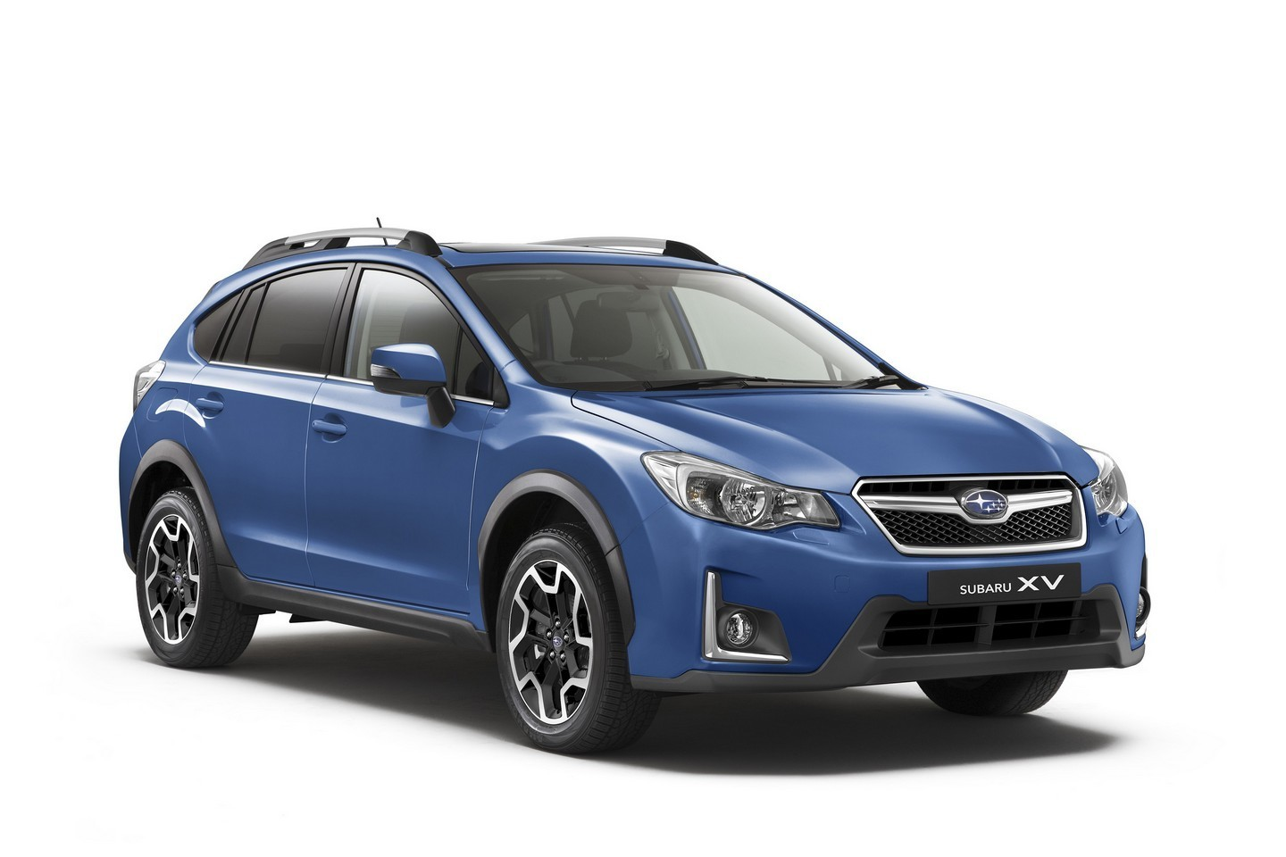 2016 subaru xv gains new features in uk price capped at 21 995 autoevolution. Black Bedroom Furniture Sets. Home Design Ideas