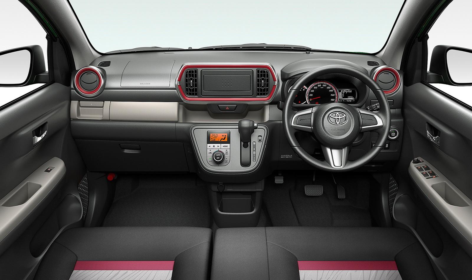 2016 Toyota Passo Returns Up To 3 57 L 100 Km Autoevolution