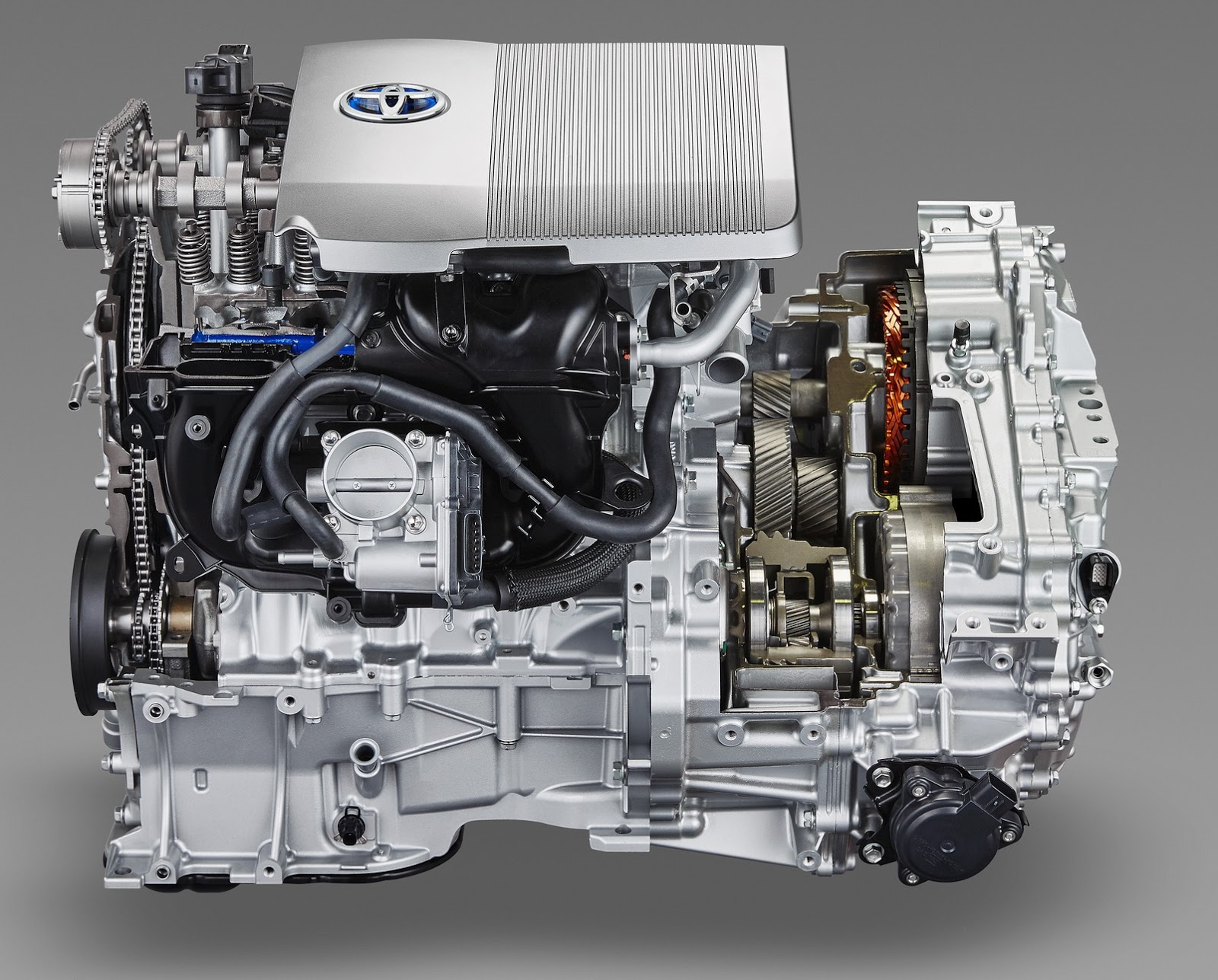 Toyota Prius Pricing In The Us Starts At Photo Gallery on 1993 Toyota Camry Cooling System