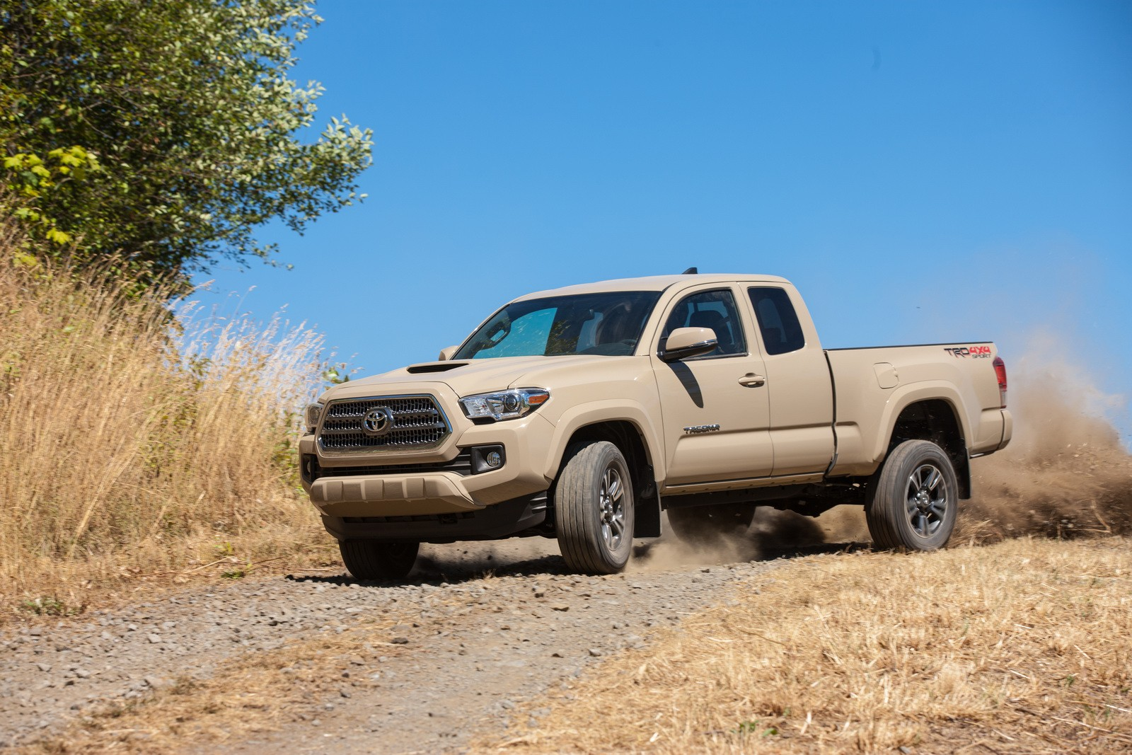2016 Toyota Tacoma Price Revealed, Prepare $22,300 for the ...