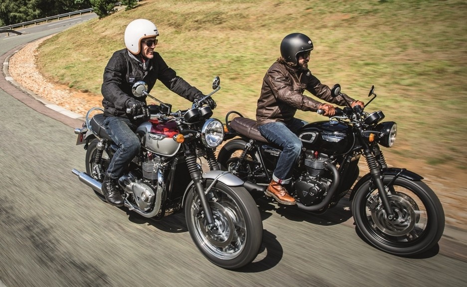 2016 Triumph Bonneville T120 And T120 Black First Photos Make Your Own Beautiful  HD Wallpapers, Images Over 1000+ [ralydesign.ml]
