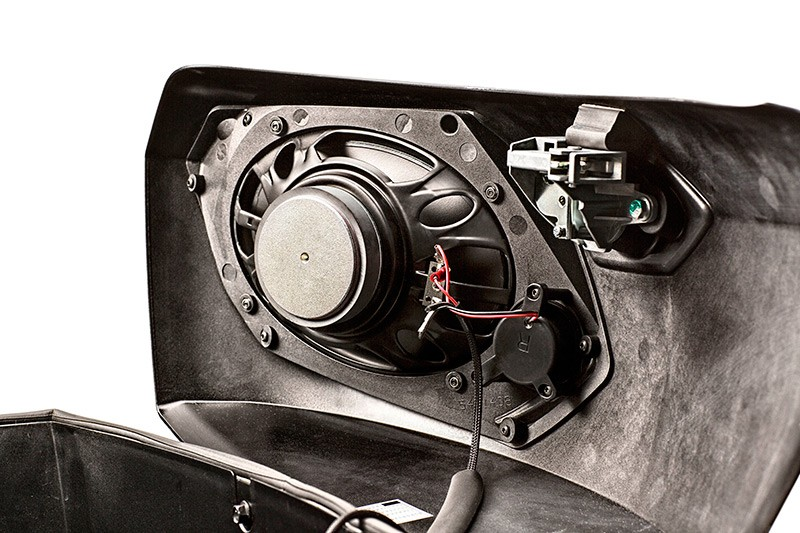 Eagle Auto Sales >> 2016 Victory Magnum X-1 Introduces Audio Bling - autoevolution