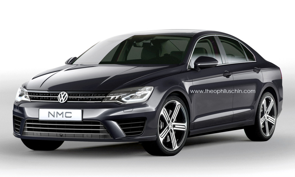 2016 volkswagen jetta cc four door coupe what it should. Black Bedroom Furniture Sets. Home Design Ideas