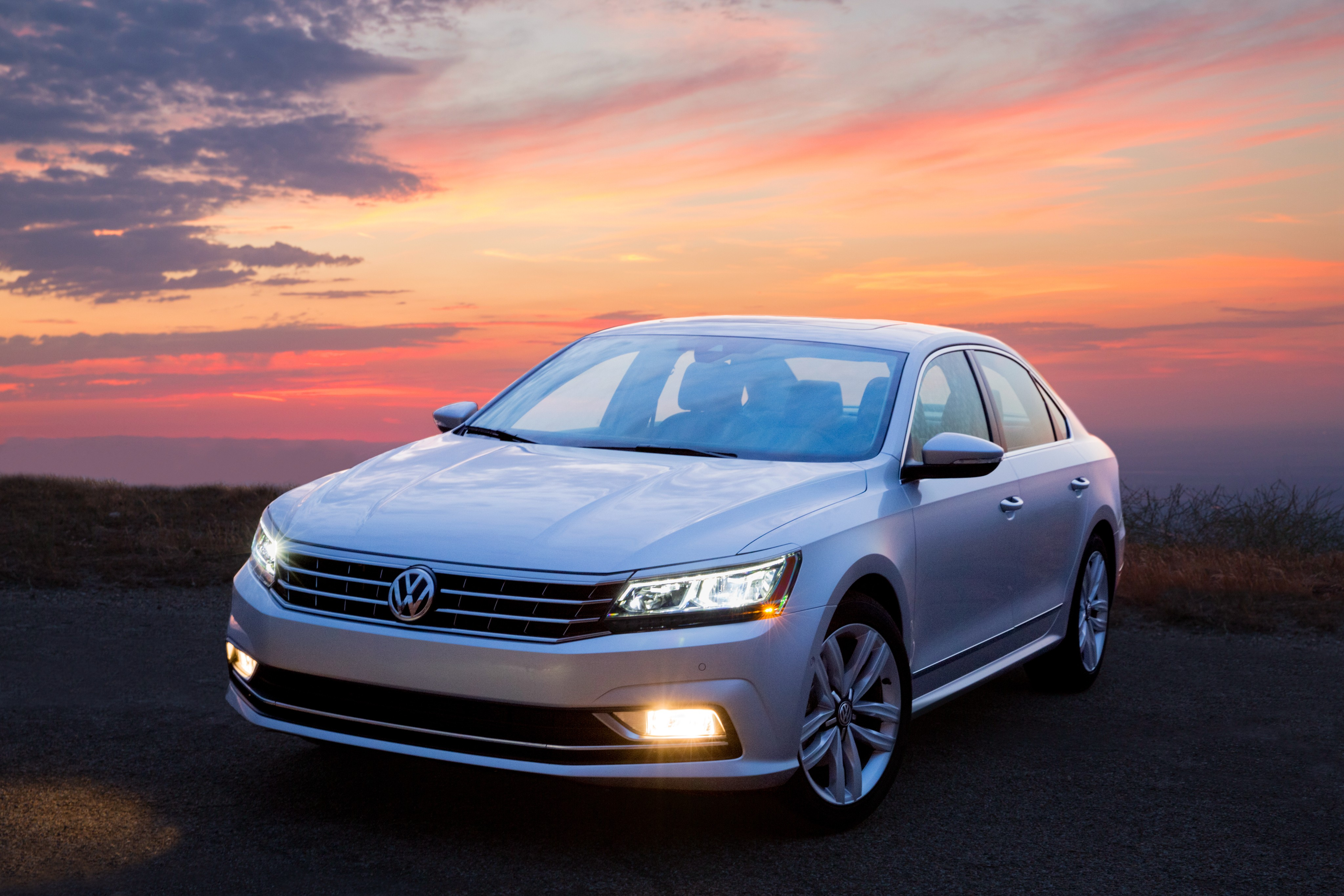 2016 Volkswagen Passat U.S. Pricing Announced - autoevolution