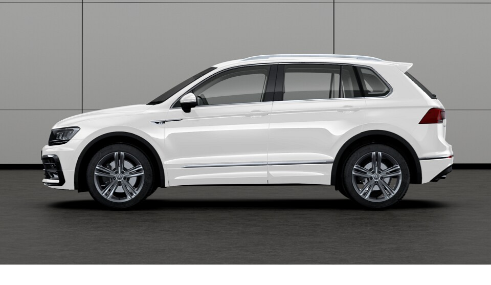 Passat Cc 2017 >> 2016 Volkswagen Tiguan Available with 190 HP 2.0 TDI from ...