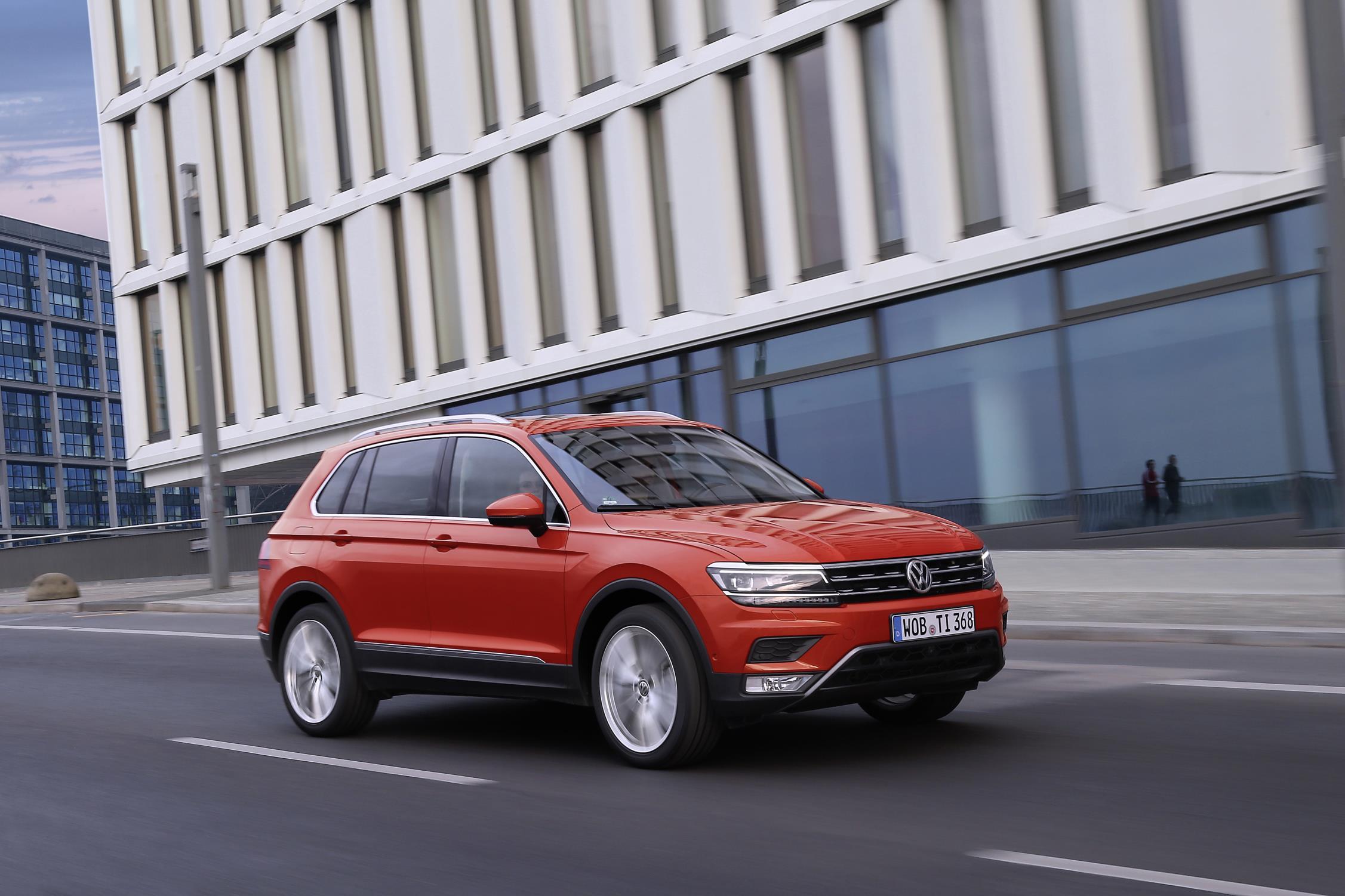 Volkswagen polo finance deals uk