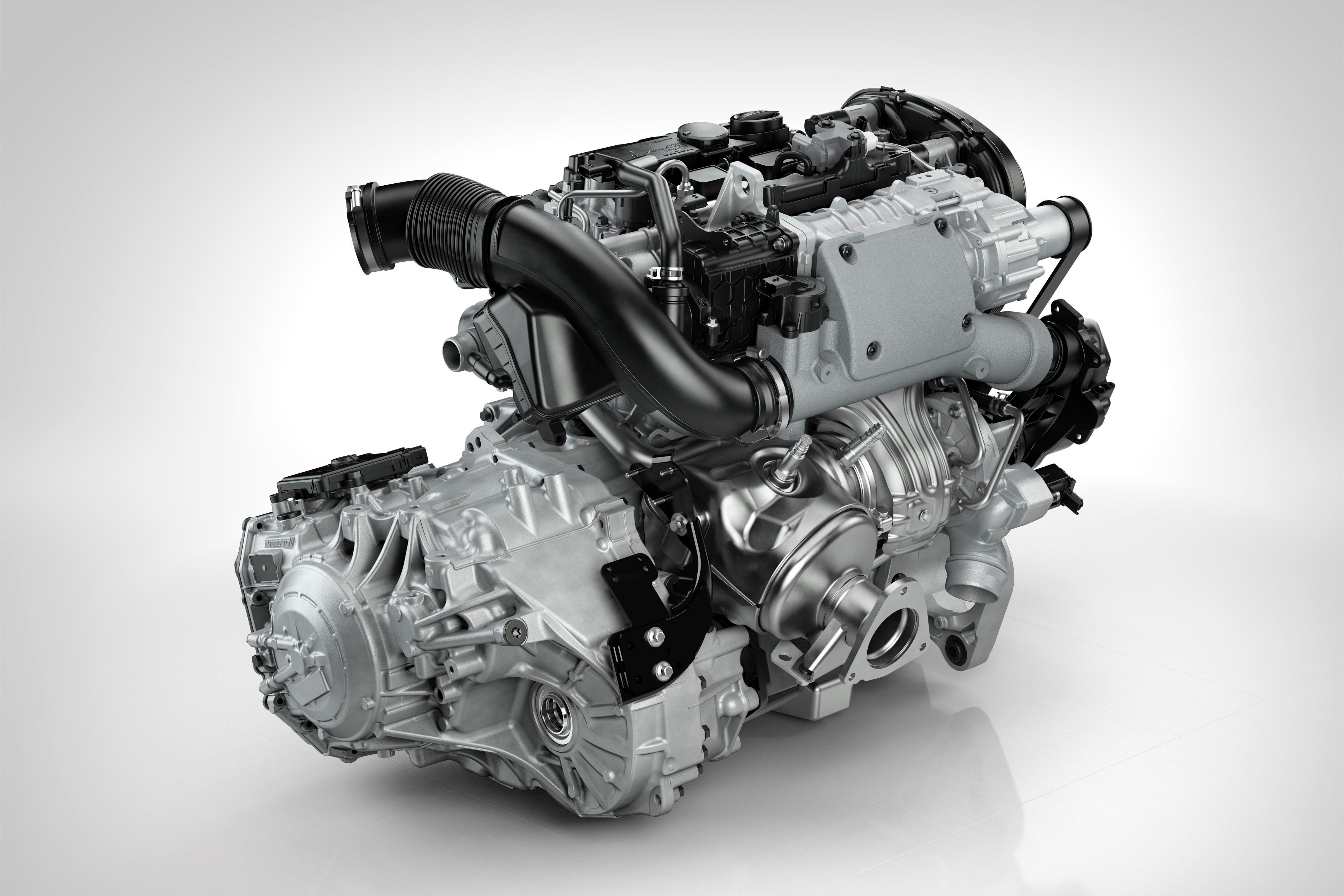 2016 Volvo Updates