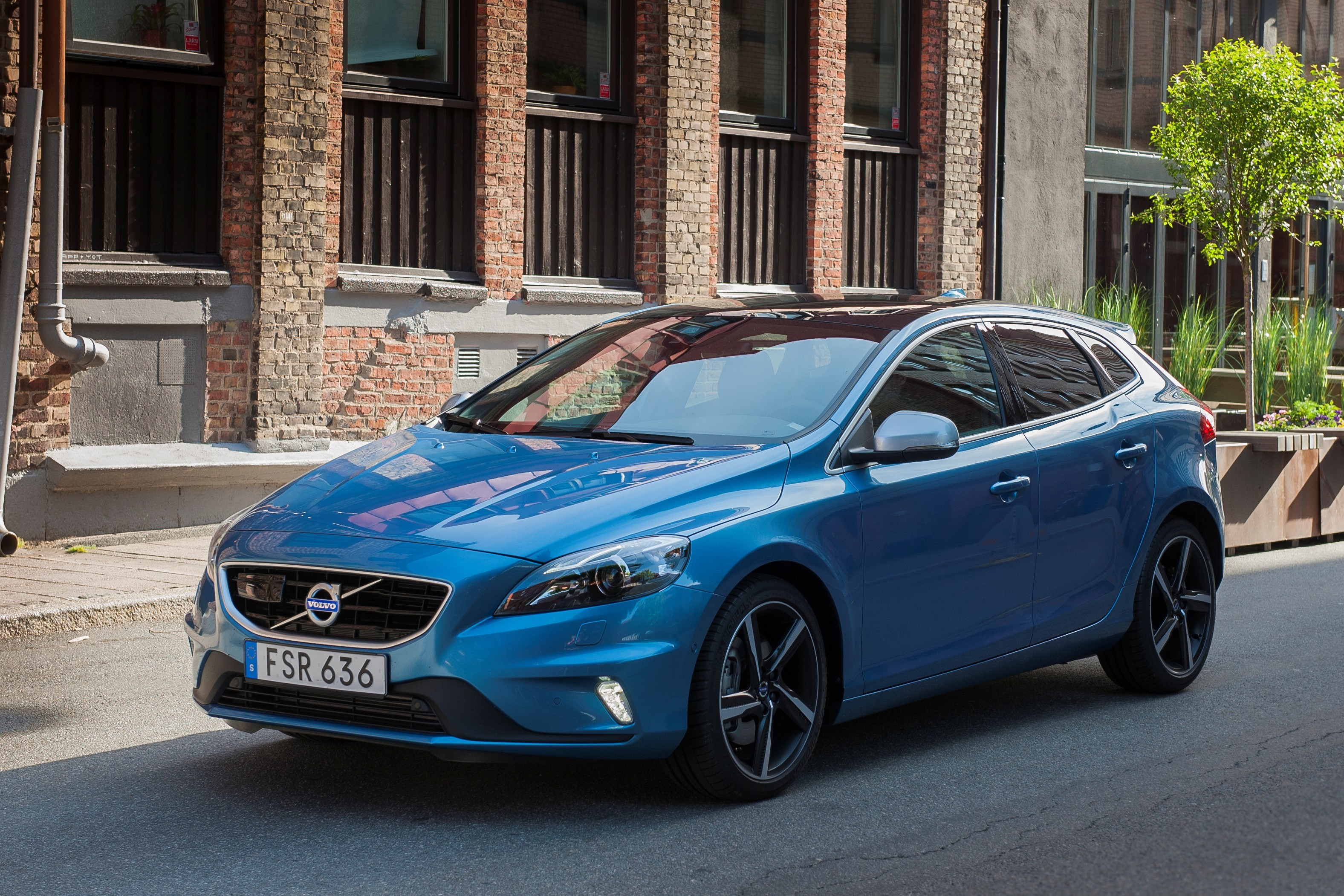 2016 Volvo Updates Announced New T6 Awd For S60 V60 And