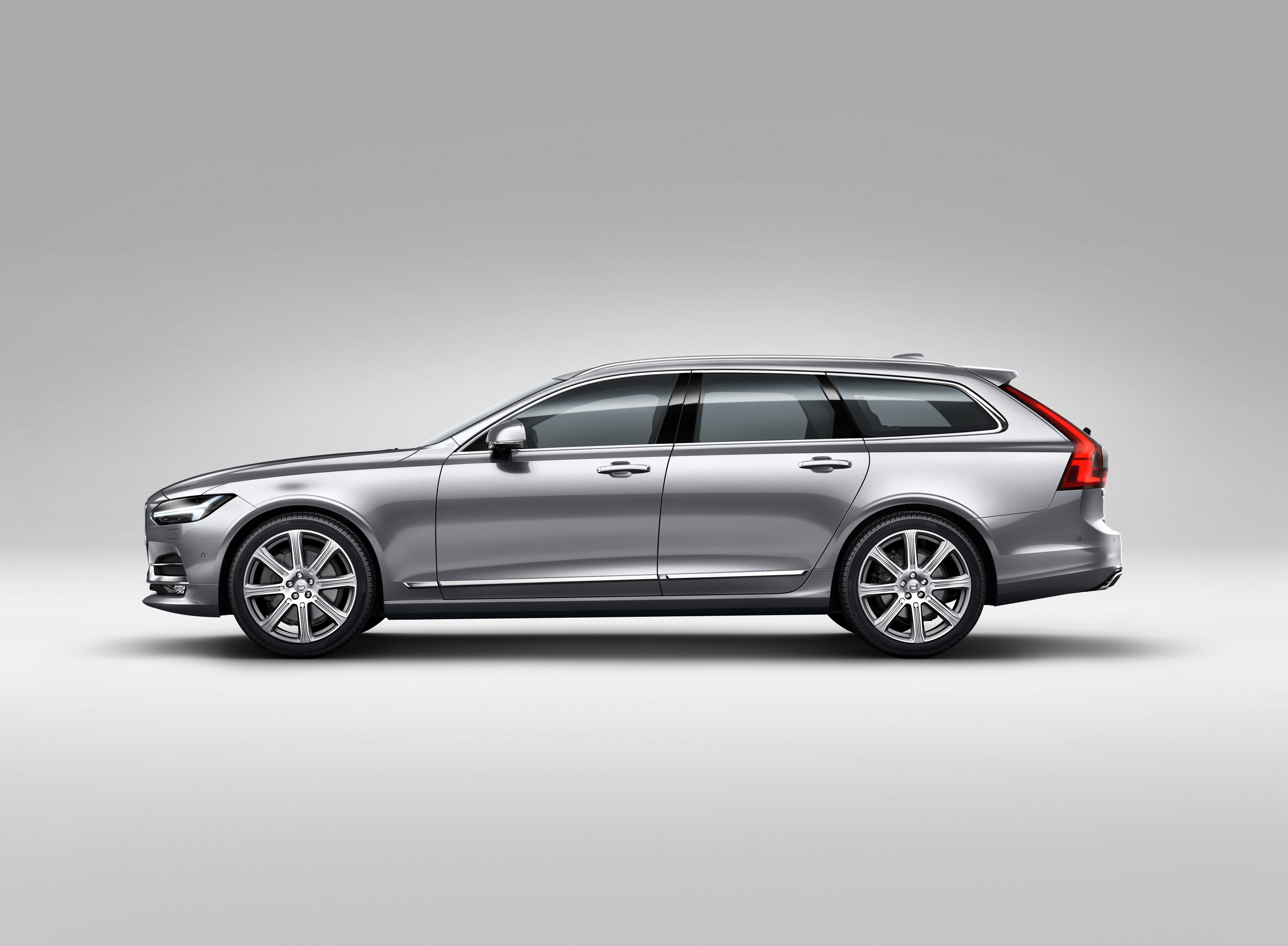 2016 volvo v90 wagon euro spec 2018 volvo v90 wagon in the u s
