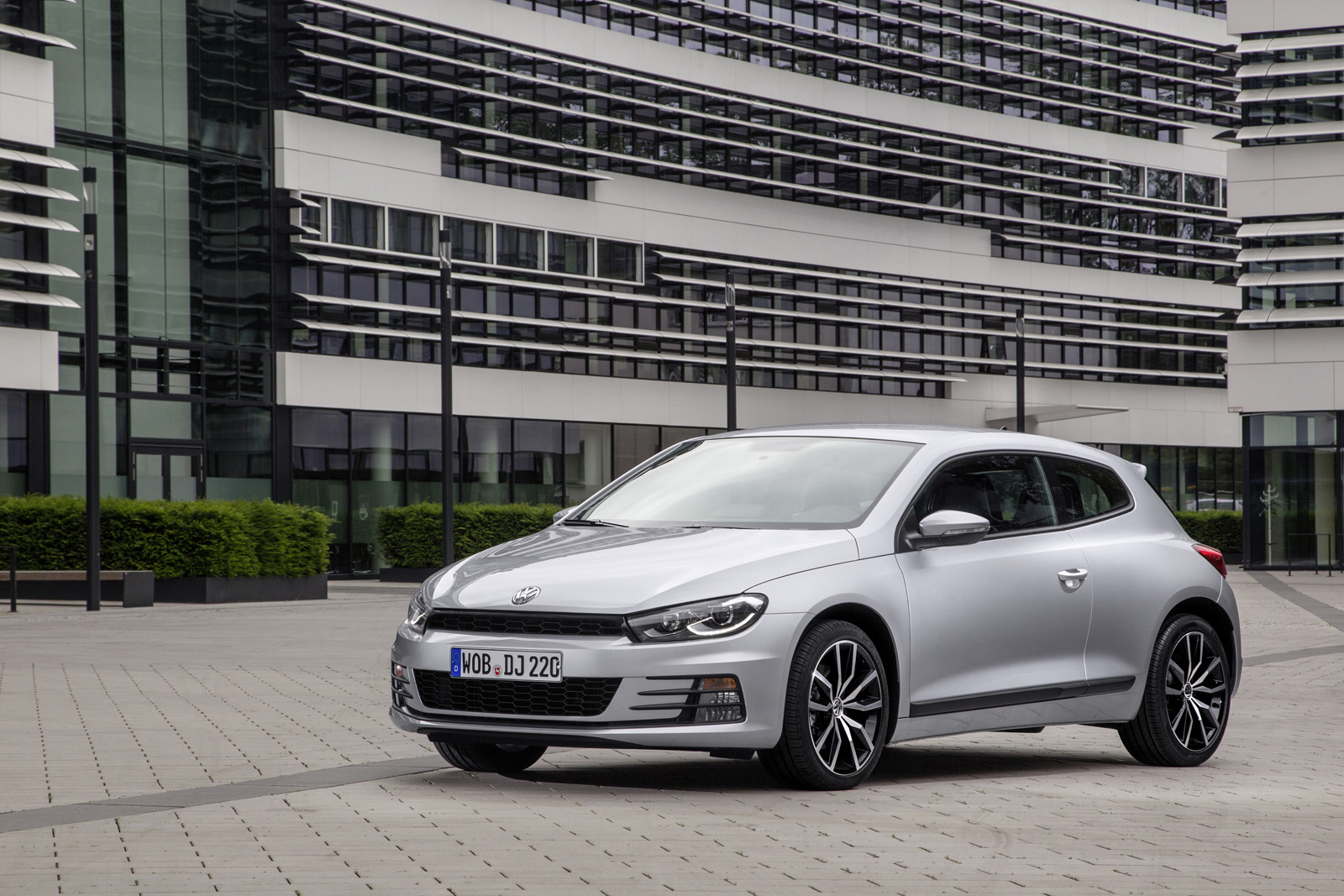 2016 vw scirocco 2 0 tdi 184 hp acceleration test vs 1 4 tsi 160 hp autoevolution. Black Bedroom Furniture Sets. Home Design Ideas