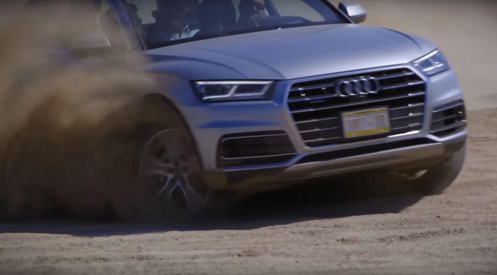 2016 Audi Q7 Etron 30 TDI Quattro  Top Speed