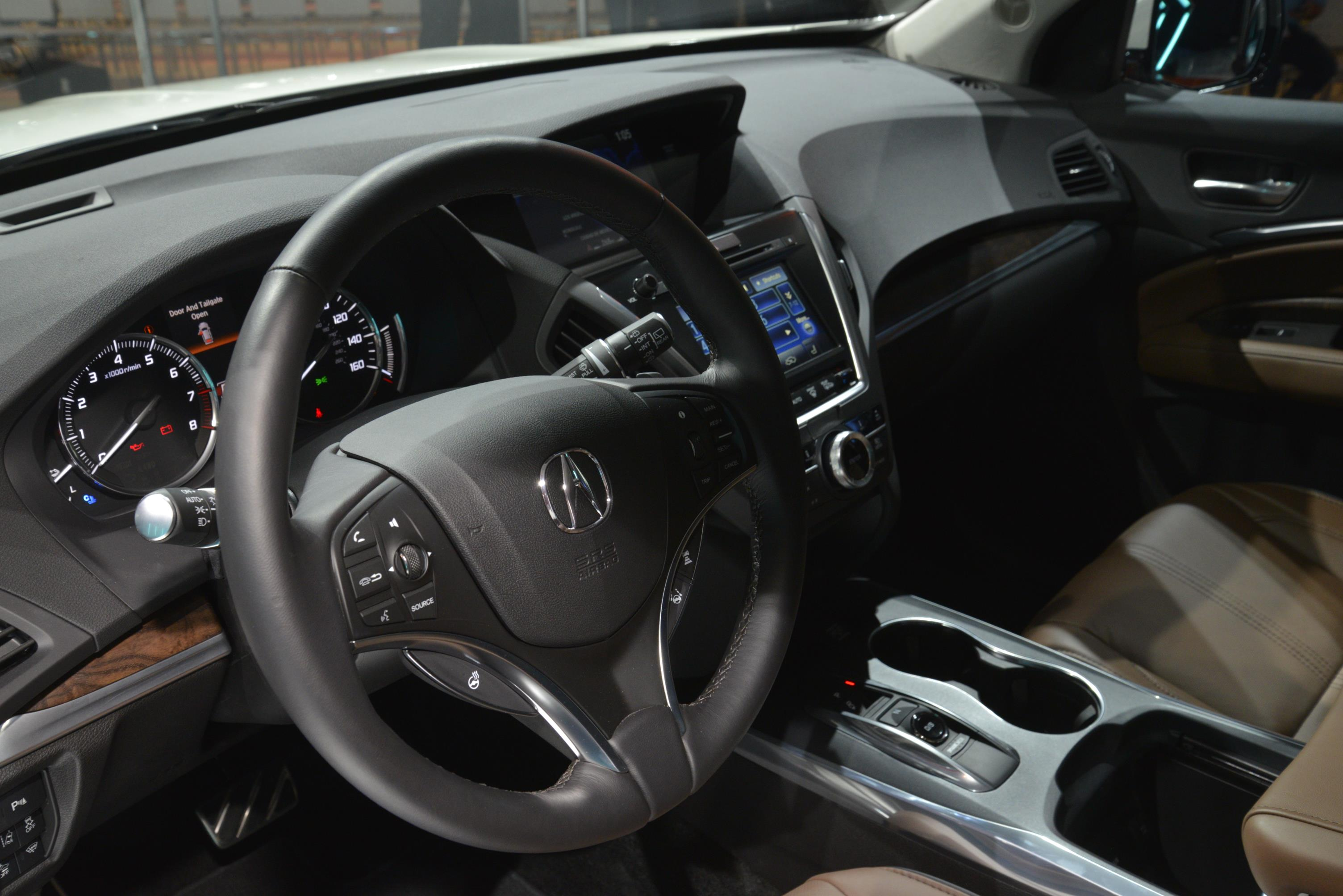 2015 acura mdx hybrid release date 2016 cadillac escalade changes and car interior design. Black Bedroom Furniture Sets. Home Design Ideas