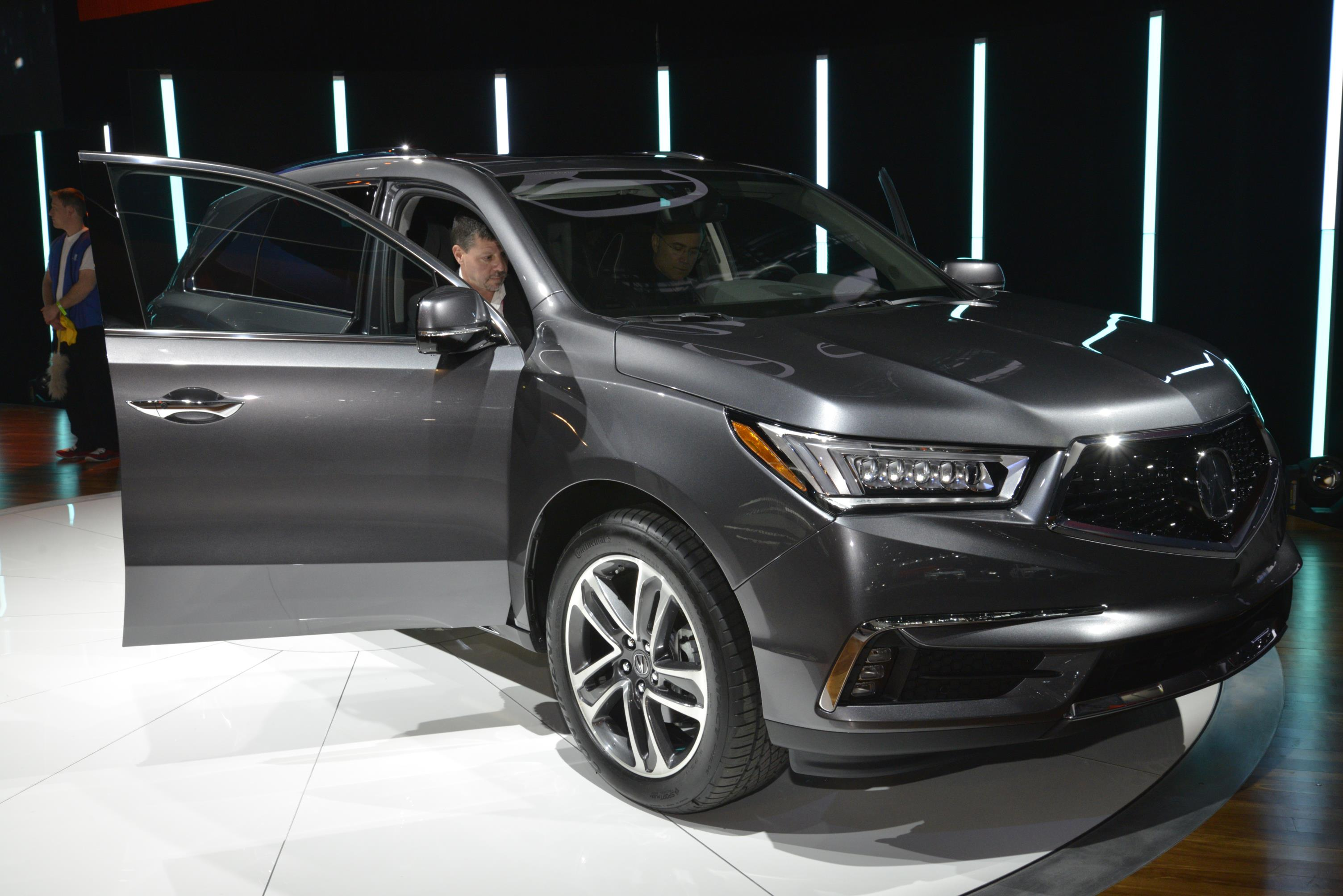 cost certified acura mdx sale white oakville for on htm
