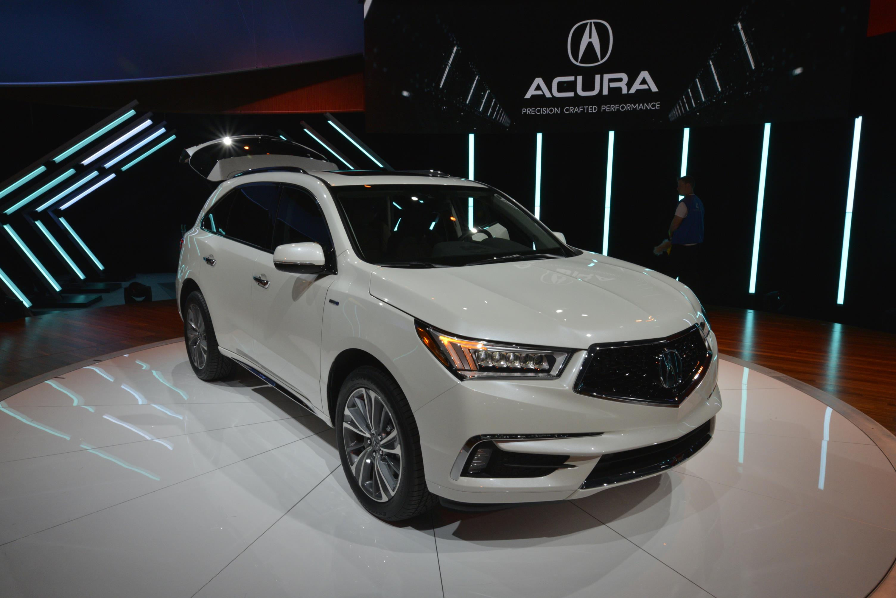 Worksheet. 2017 Acura MDX Priced From 43950 Sport Hybrid SHAWD Due Later