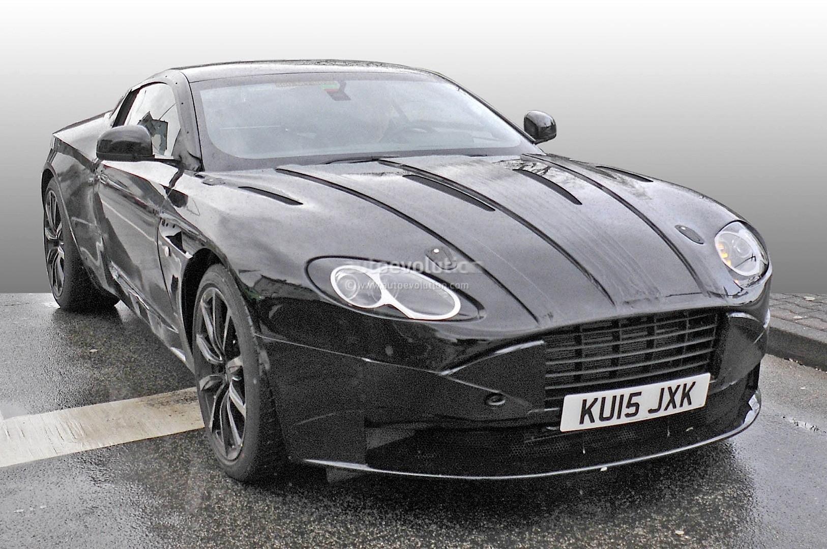 2016 - [Aston Martin] DB11 2017-aston-martin-db9-successor-prototype-spyshots-show-db10-like-silhouette-digital-dashboard-intercoolers_12