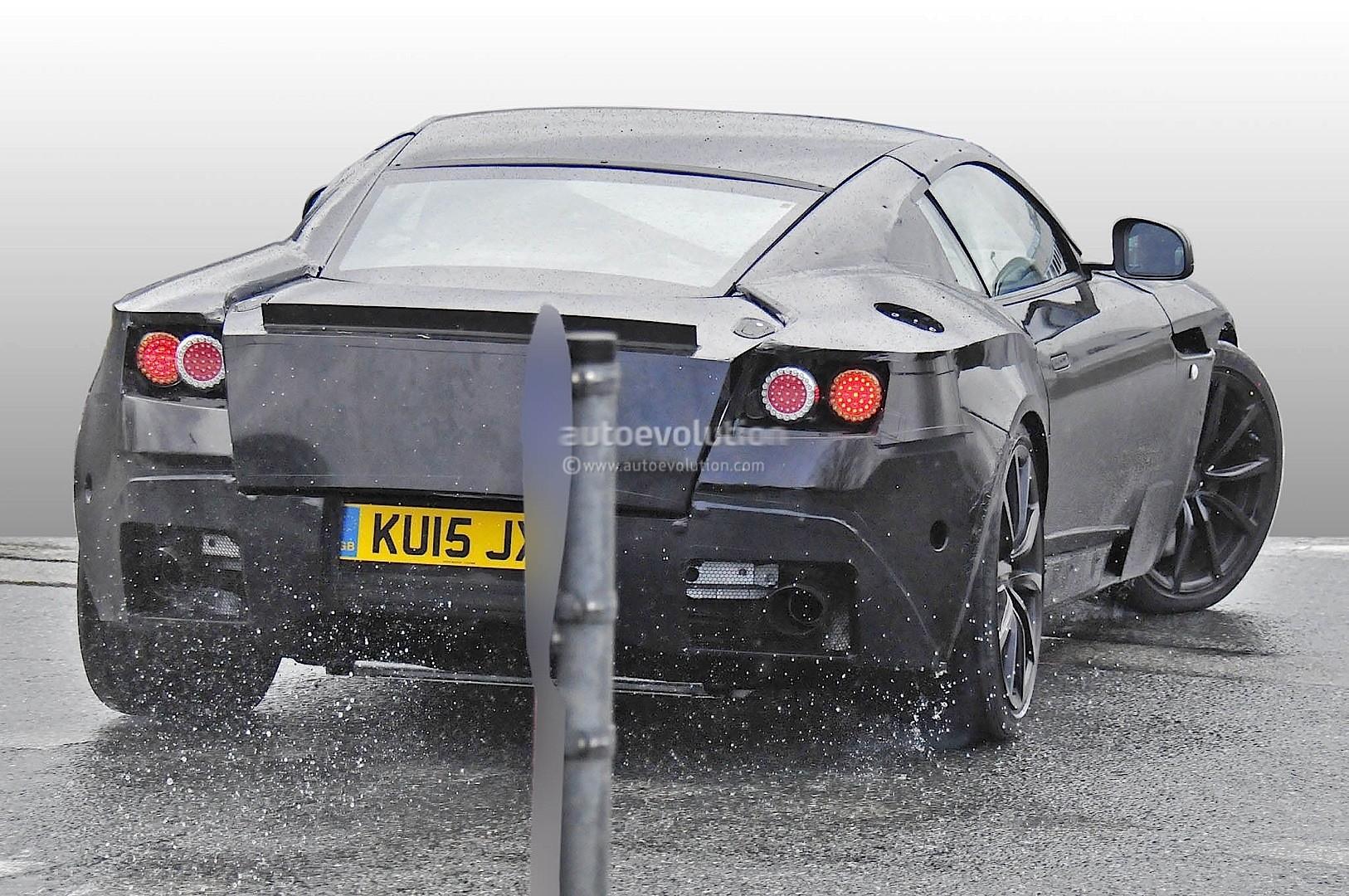 2016 - [Aston Martin] DB11 2017-aston-martin-db9-successor-prototype-spyshots-show-db10-like-silhouette-digital-dashboard-intercoolers_5