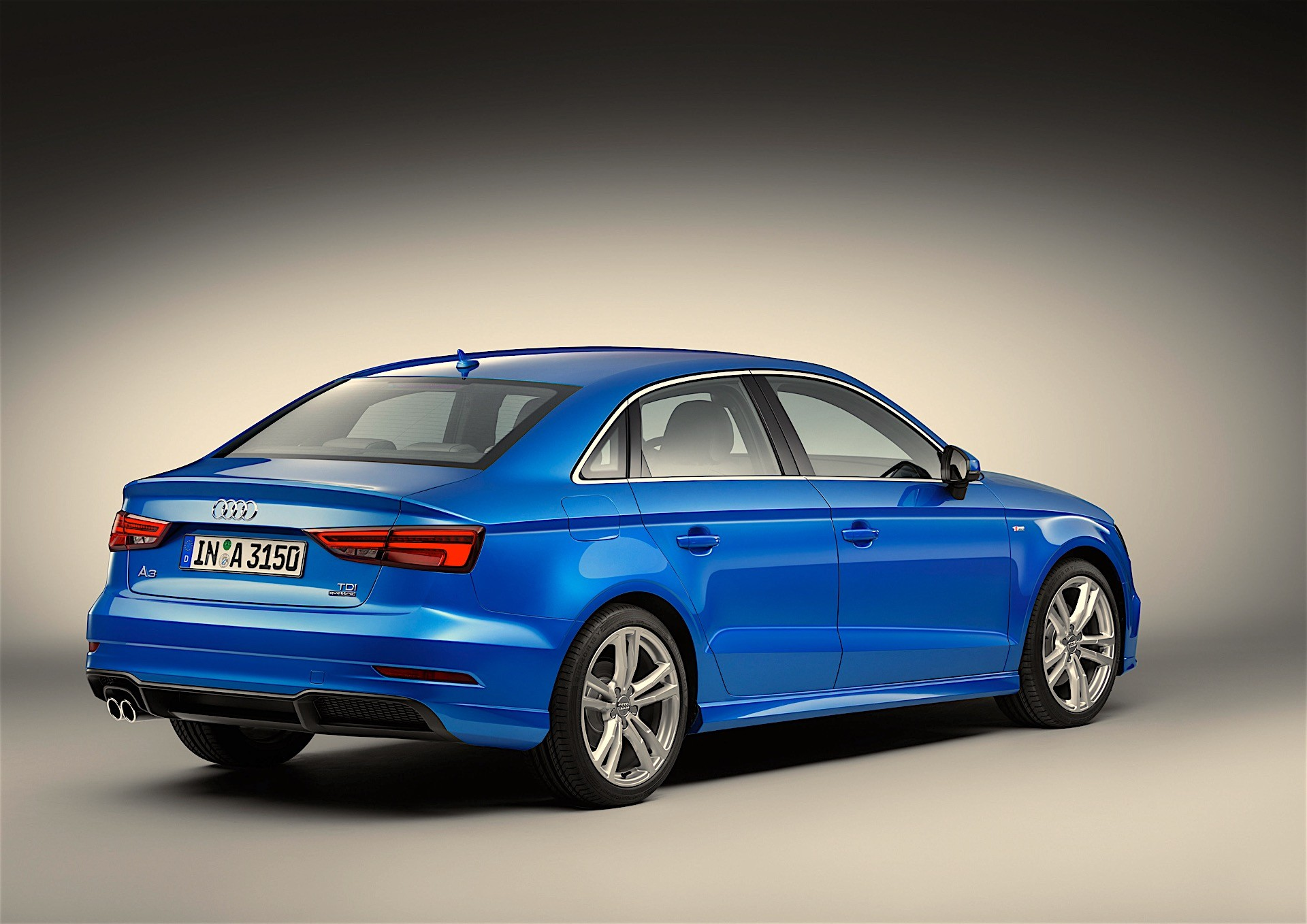 2017 Audi A3 Facelift Configurator Launched In Germany, S3