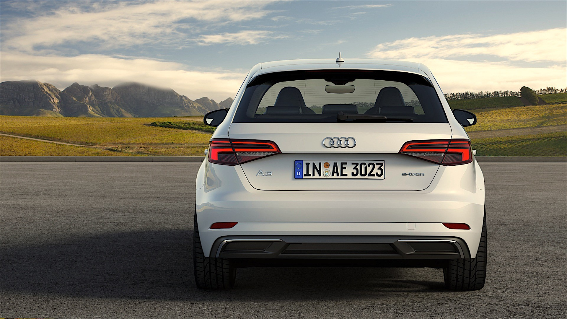 2017 Audi A3 Facelift Configurator Launched in Germany, S3 Not Ready ...
