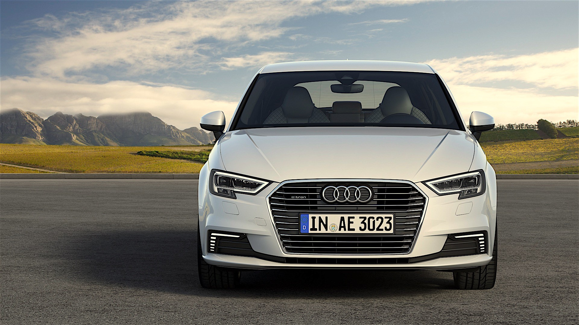 2017 Audi A3 Facelift Configurator Launched in Germany, S3 Not Ready Yet - autoevolution