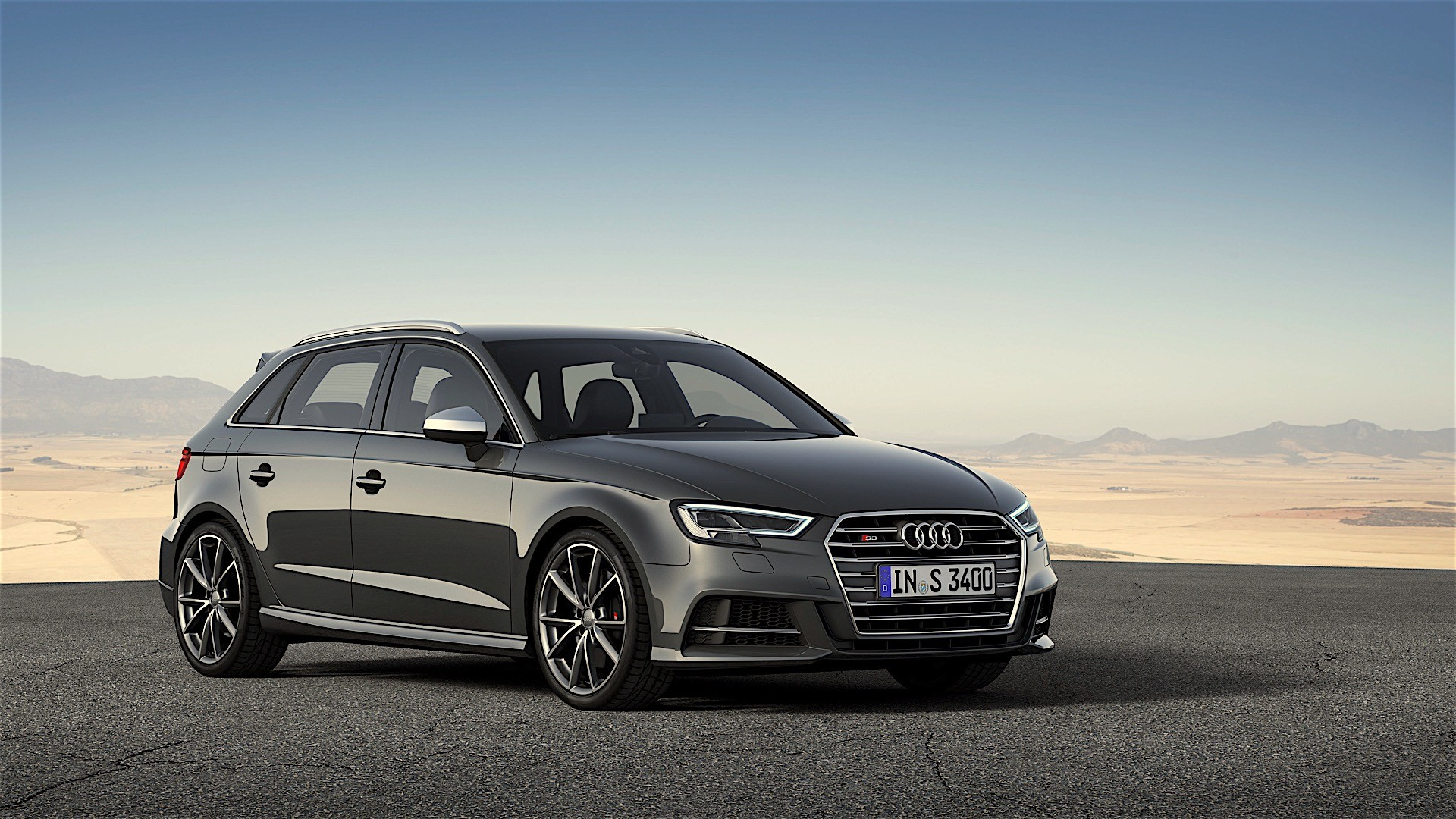 2017 Audi A3 Facelift Configurator Launched In Germany S3