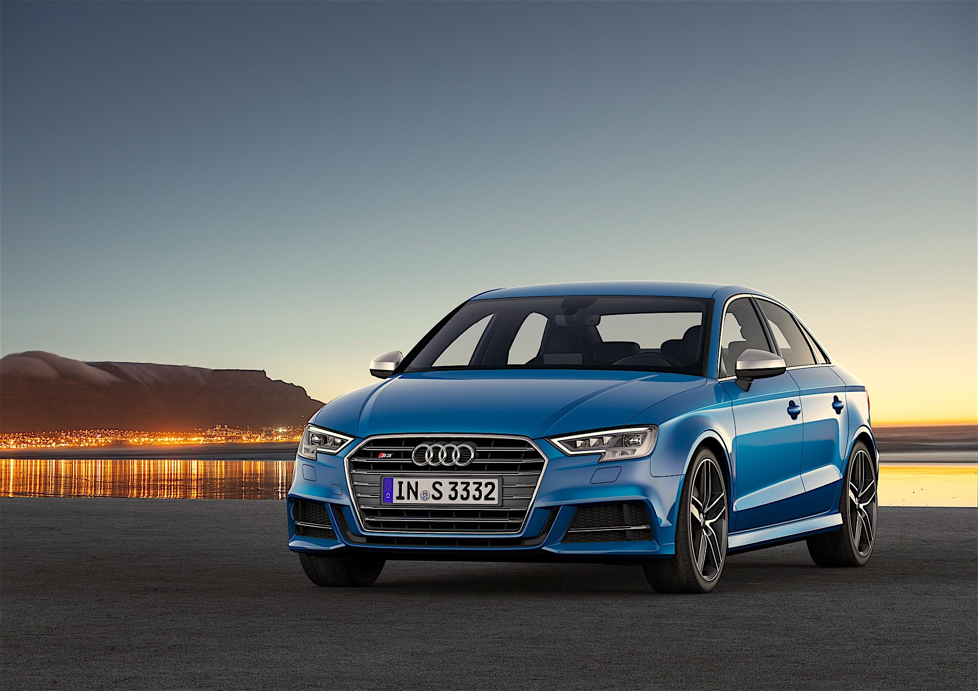 2017 audi a3 facelift configurator launched in germany s3. Black Bedroom Furniture Sets. Home Design Ideas