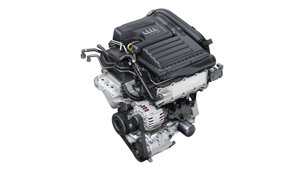 Audi 14 Tfsi Engine Spec