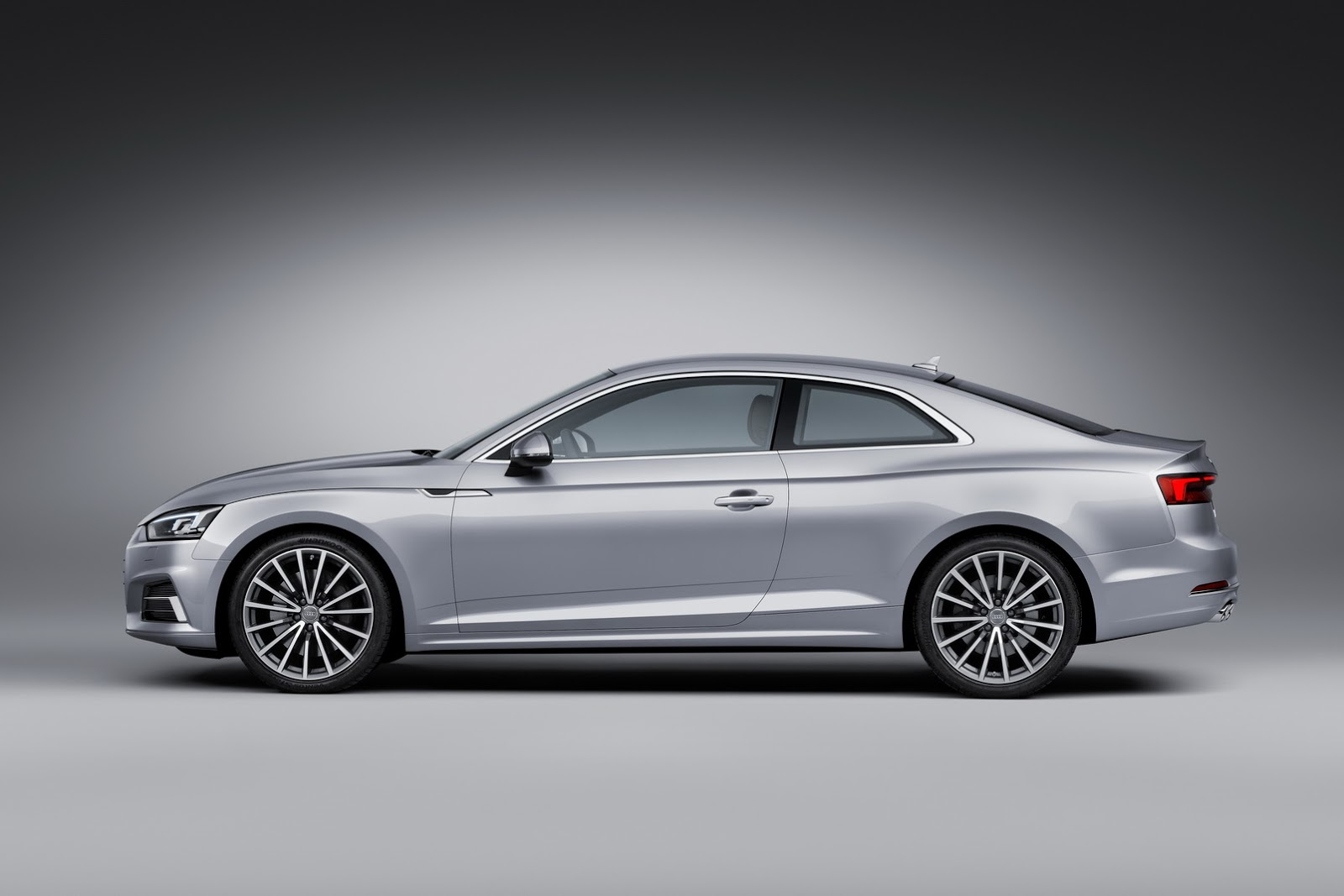 2017 audi a5 coupe has classic proportions and 286 hp 3 0 tdi