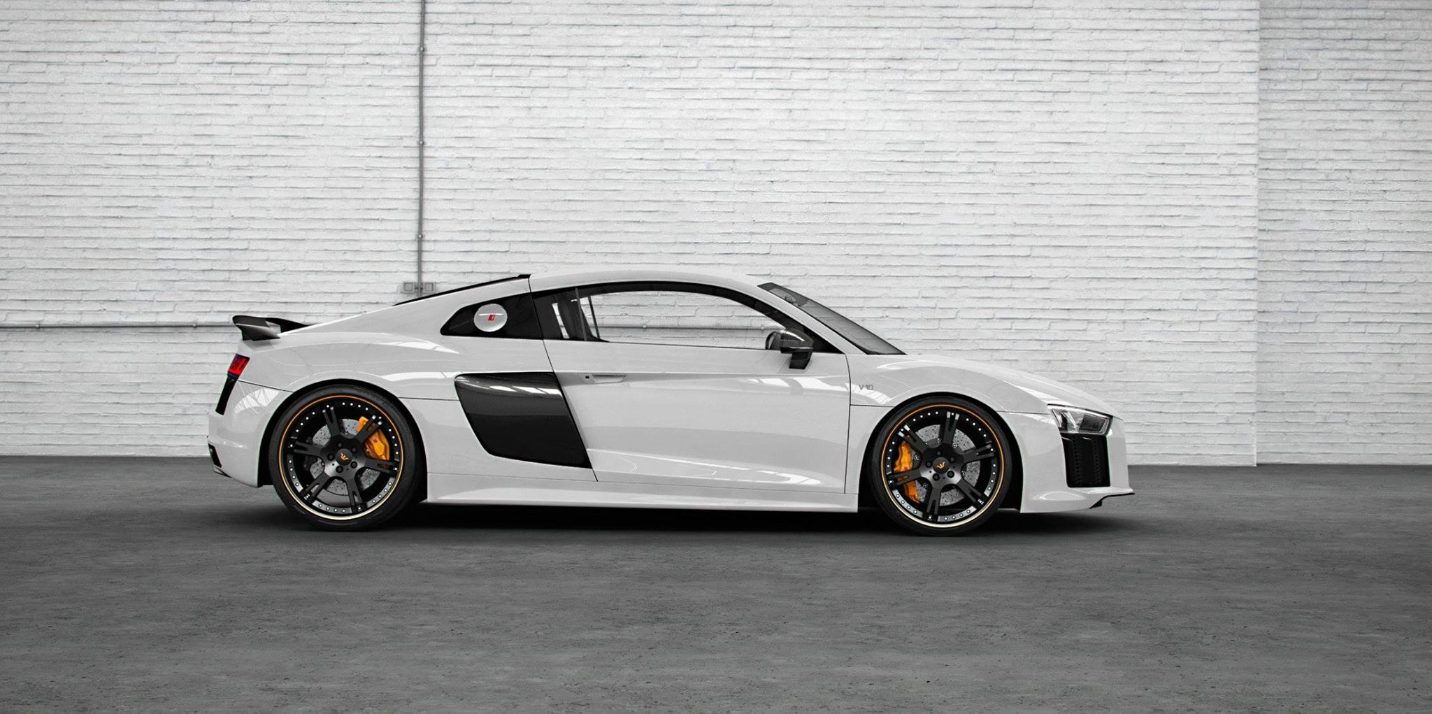 2017 audi r8 by wheelsandmore has 850 hp and looks decent 2017 audi r8 by wheelsandmore has 850 hp and looks decent publicscrutiny Choice Image