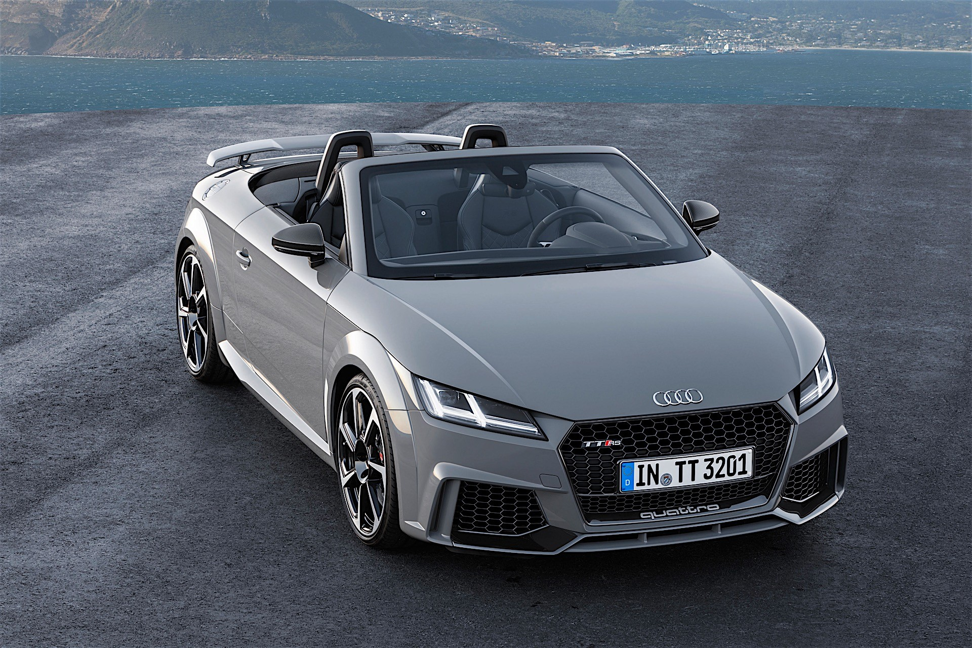 2017 audi tt rs coupe specifications photo price information 2017 2018 best cars reviews. Black Bedroom Furniture Sets. Home Design Ideas