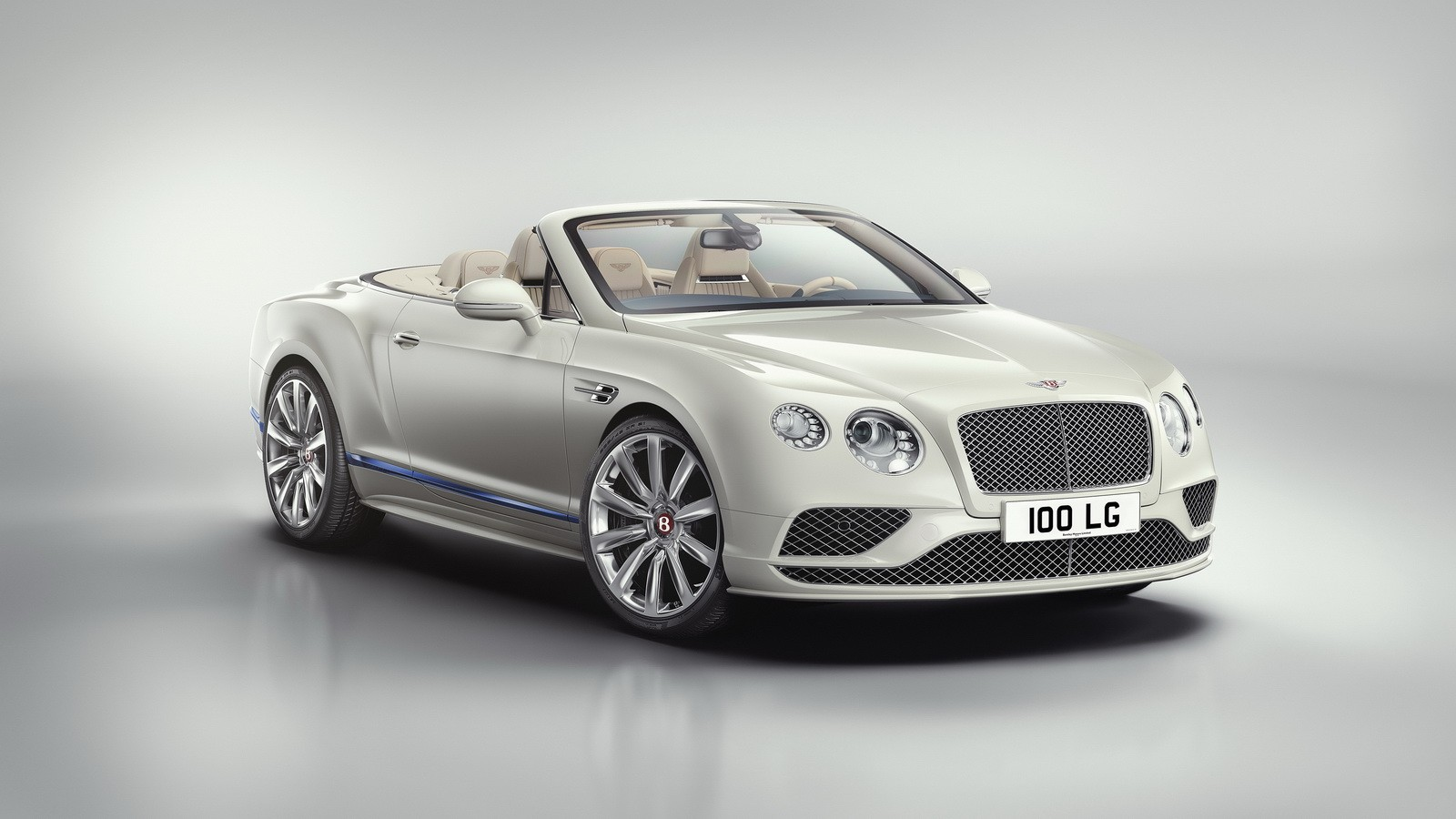 Bentley Mulsanne Speed Convertible Rendered Into Reality Autoevolution