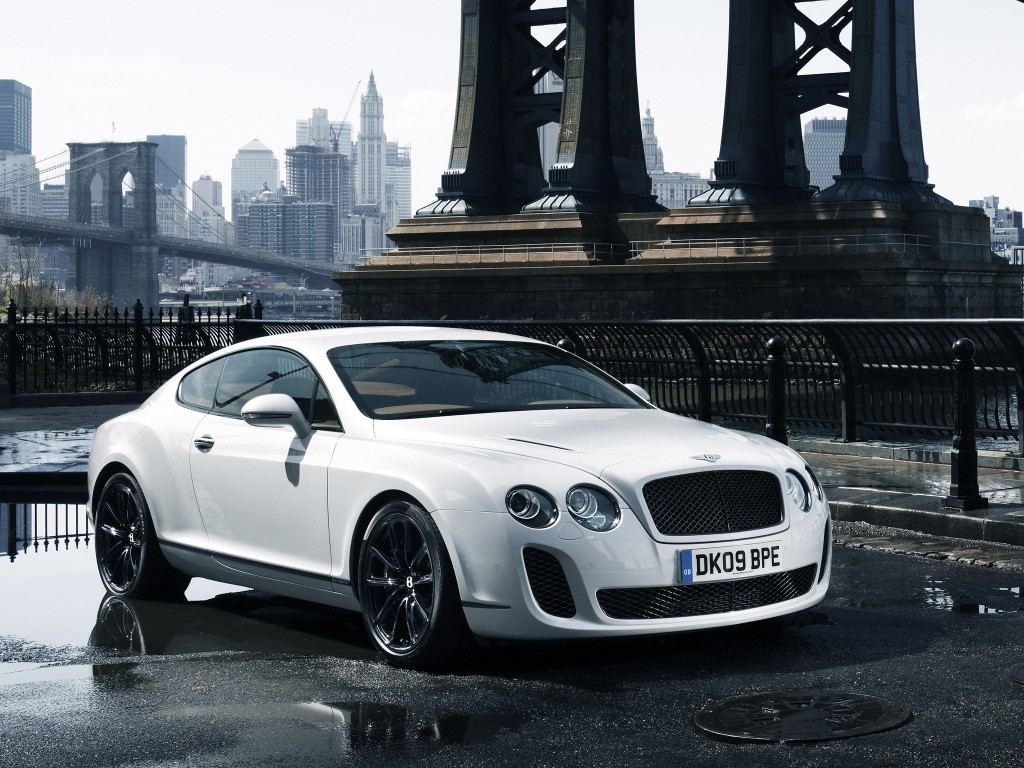 2017 bentley continental gt supersports teased as most extreme bentley ever autoevolution. Black Bedroom Furniture Sets. Home Design Ideas