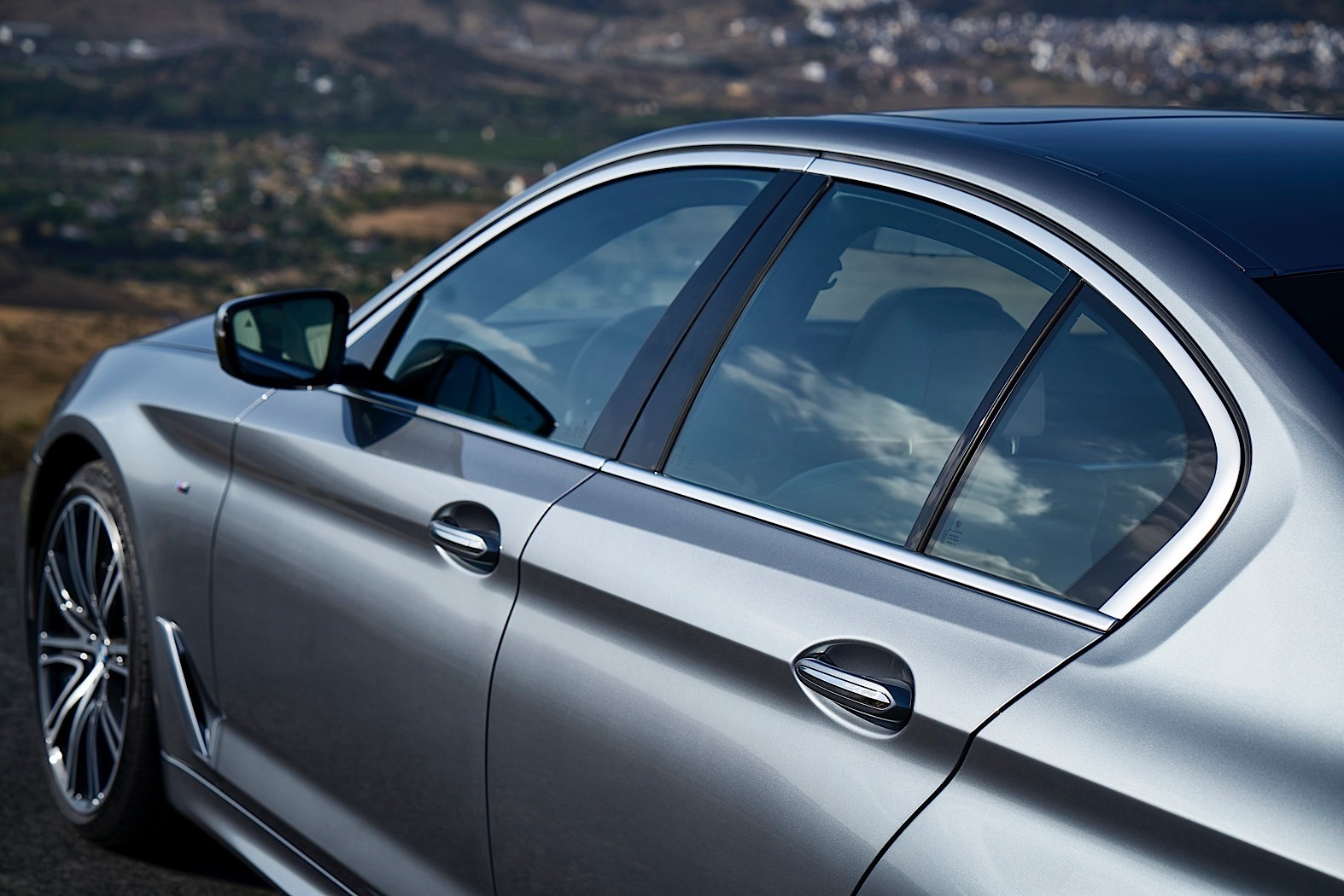 BMW Series Price Announced In Germany D Starts From - Bmw 5 series new price