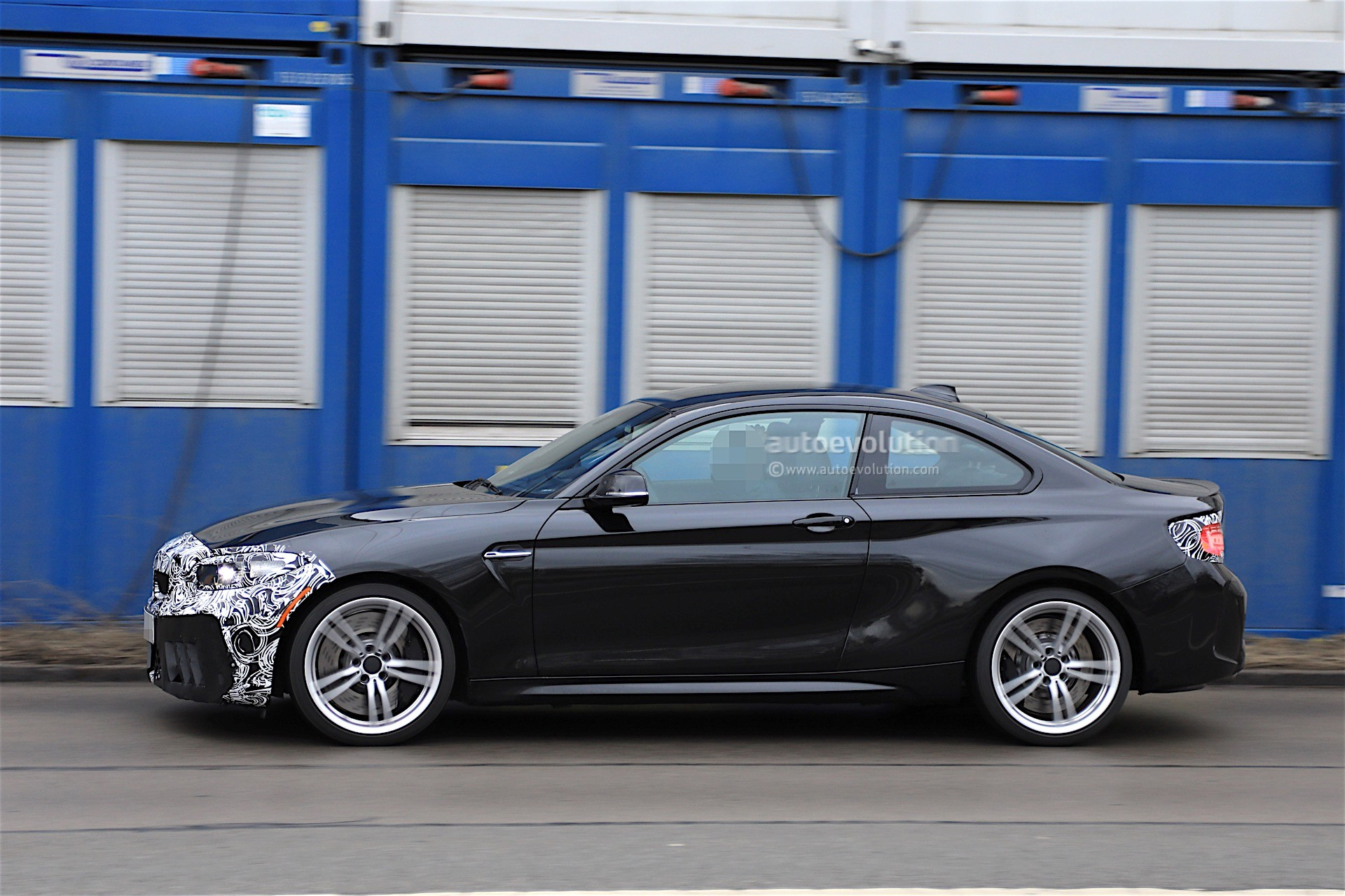 2017 bmw m2 performance edition leaked it 39 s only for the. Black Bedroom Furniture Sets. Home Design Ideas