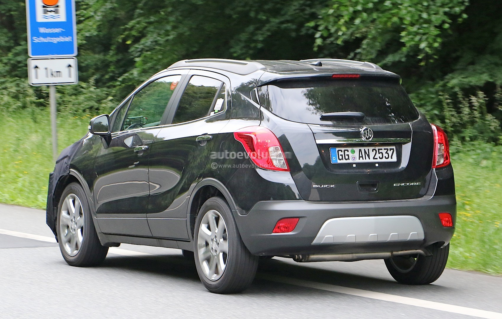 equinox ratings trax news h chevrolet earn encore safety top buick