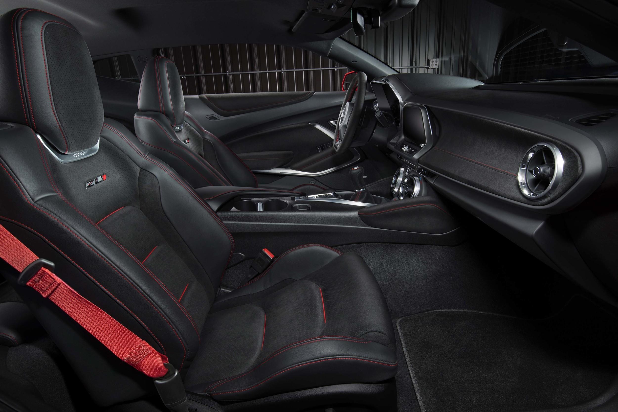 2014 zl1 camaro recaro seats html 2017 2018 cars reviews -  2017 Chevrolet Camaro Zl1 Interior