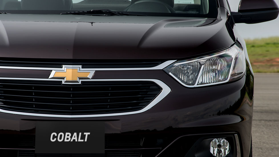 2017 Chevrolet Cobalt Gets Priced in Brazil - autoevolution